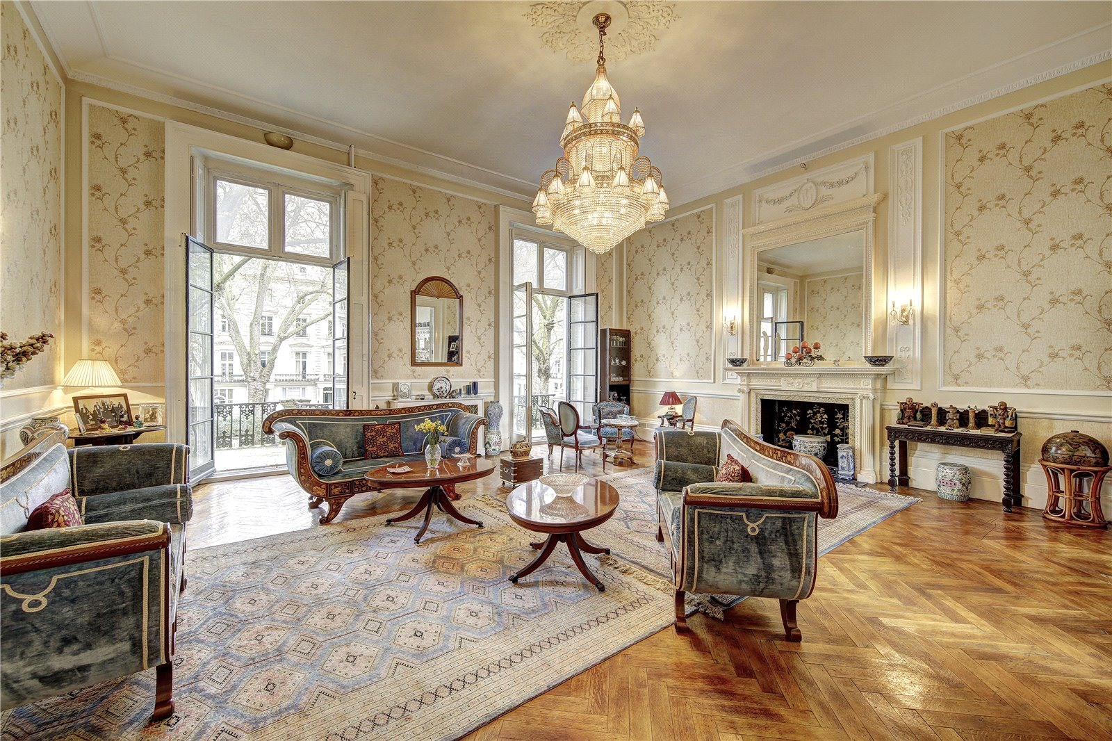 Other for Sale at Westbourne Terrace, Bayswater, London, W2 Westbourne Terrace, Bayswater, London, W2