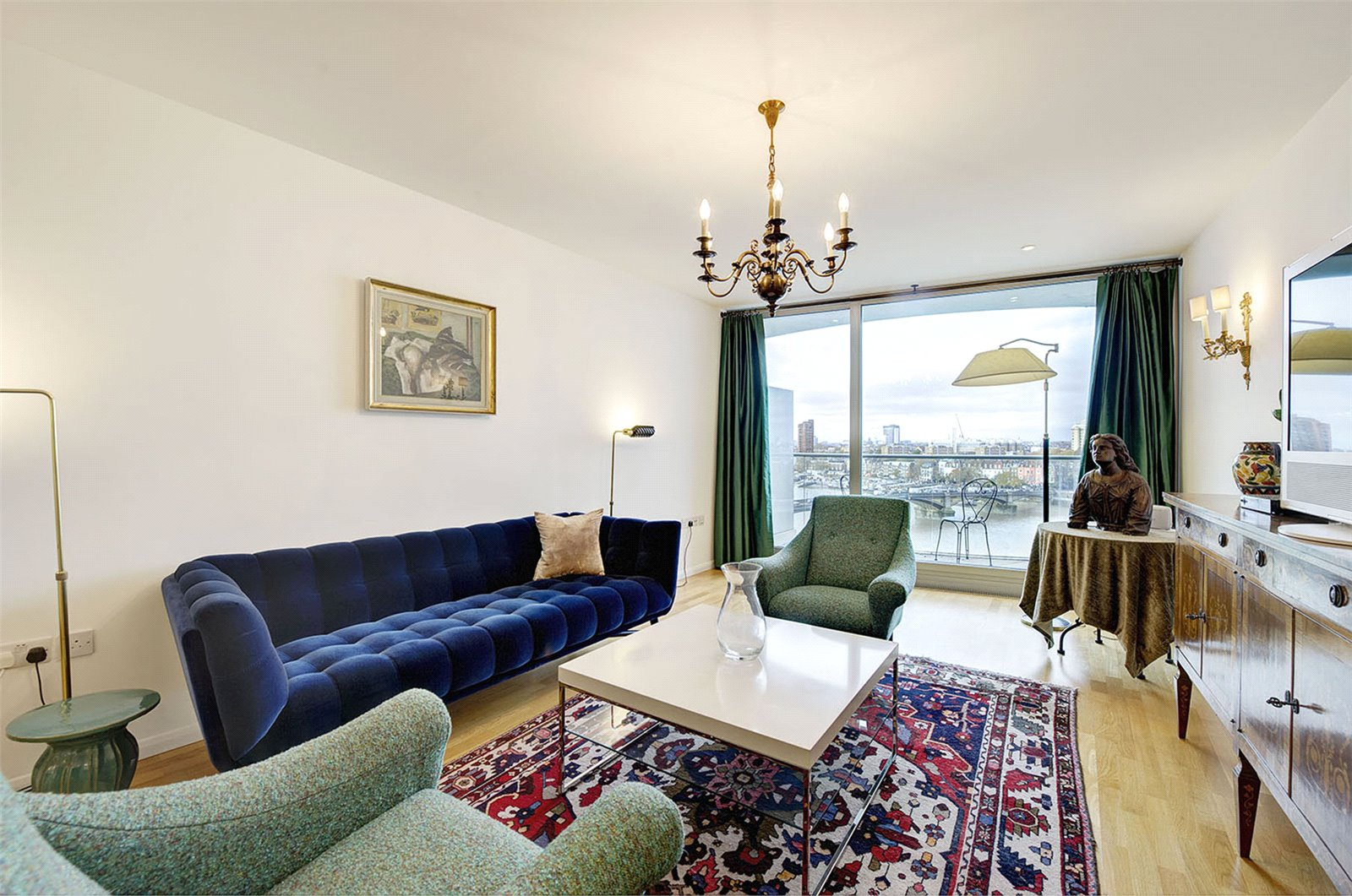 Apartments / Flats for Rent at Albion Riverside, Battersea, London, SW11 Albion Riverside, Battersea, London, SW11