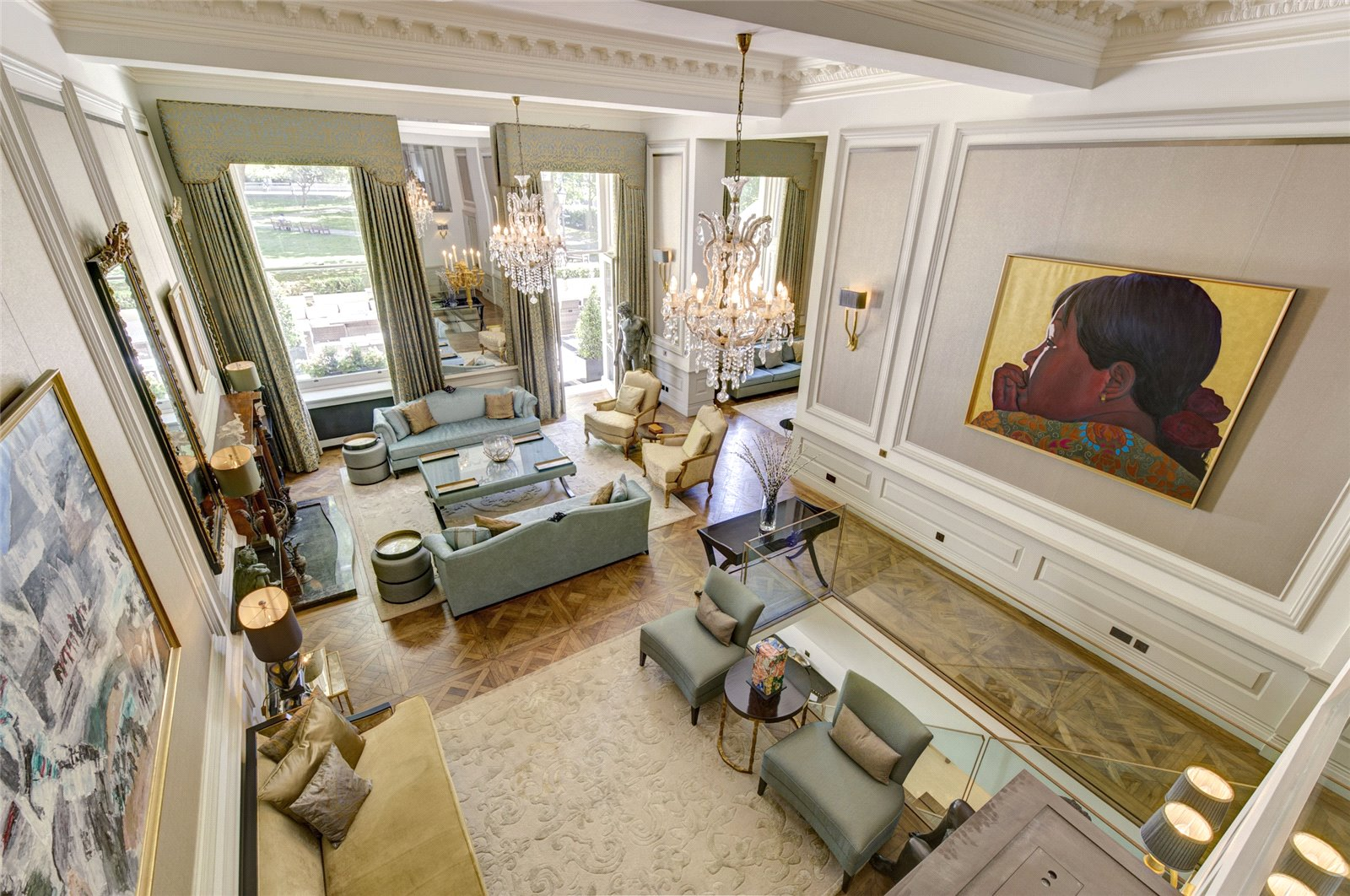 Apartment for Rent at Princes Gate, South Kensington, London, SW7 Princes Gate, South Kensington, London, SW7