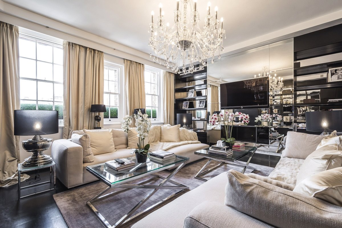 Apartment for Rent at Dunraven Street, Mayfair, London, W1K Dunraven Street, Mayfair, London, W1K