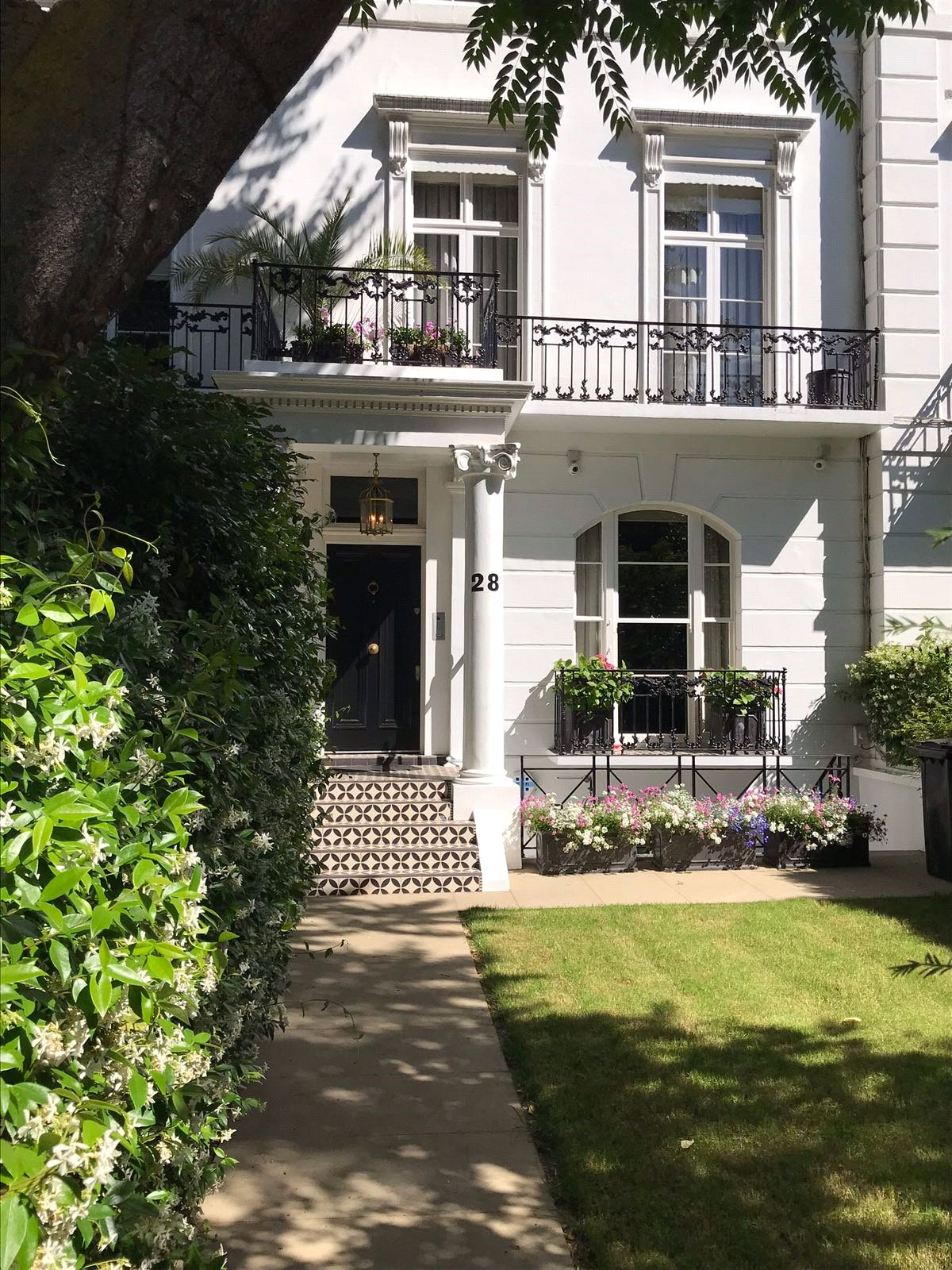 House for Sale at Egerton Crescent, Chelsea, London, SW3 Egerton Crescent, Chelsea, London, SW3
