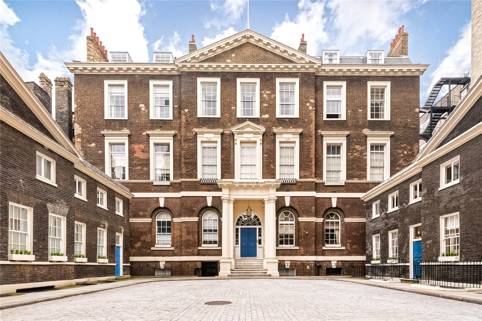 2 bedrooms Apartments for sale - Albany, London, W1J