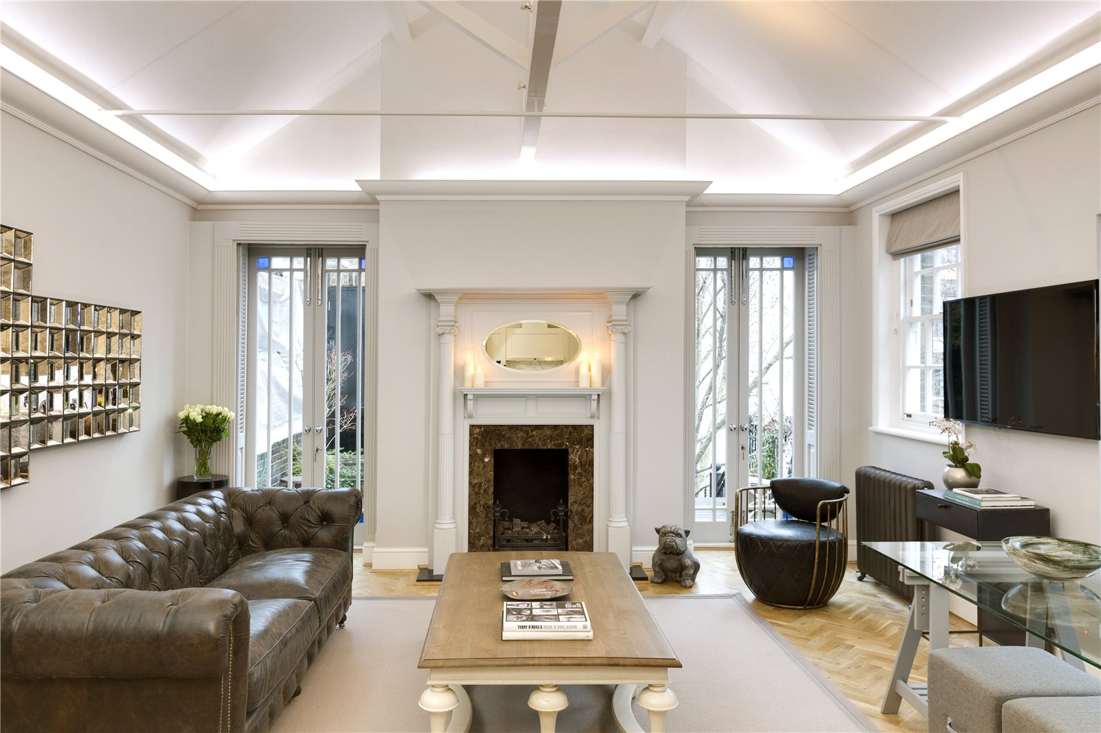 Apartment for Rent at North Audley Street, Mayfair, London, W1K North Audley Street, Mayfair, London, W1K