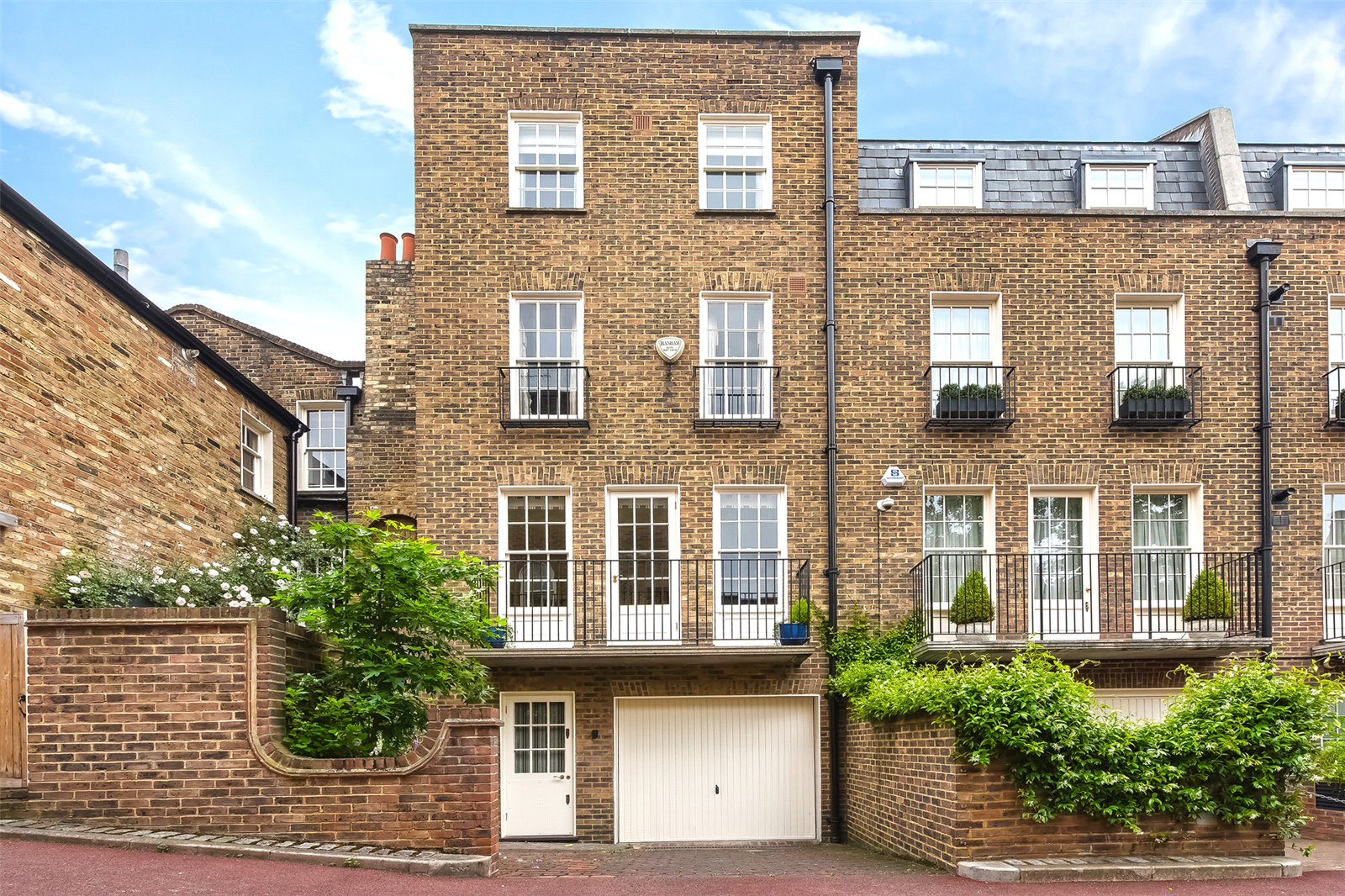 House for Sale at Bourne Street, Belgravia, London, SW1W Bourne Street, Belgravia, London, SW1W