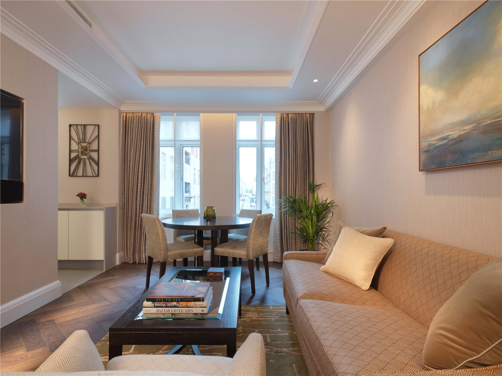 Apartments / Flats for Rent at Park Lane, Mayfair, London, W1K Park Lane, Mayfair, London, W1K
