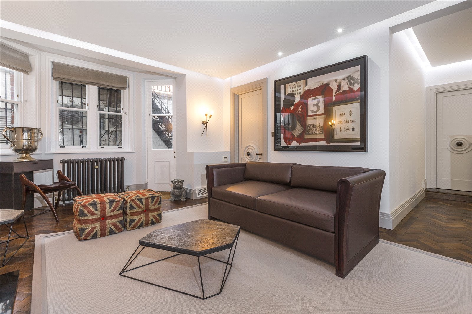 Apartments / Flats for Rent at North Audley Street, Mayfair, London, W1K North Audley Street, Mayfair, London, W1K