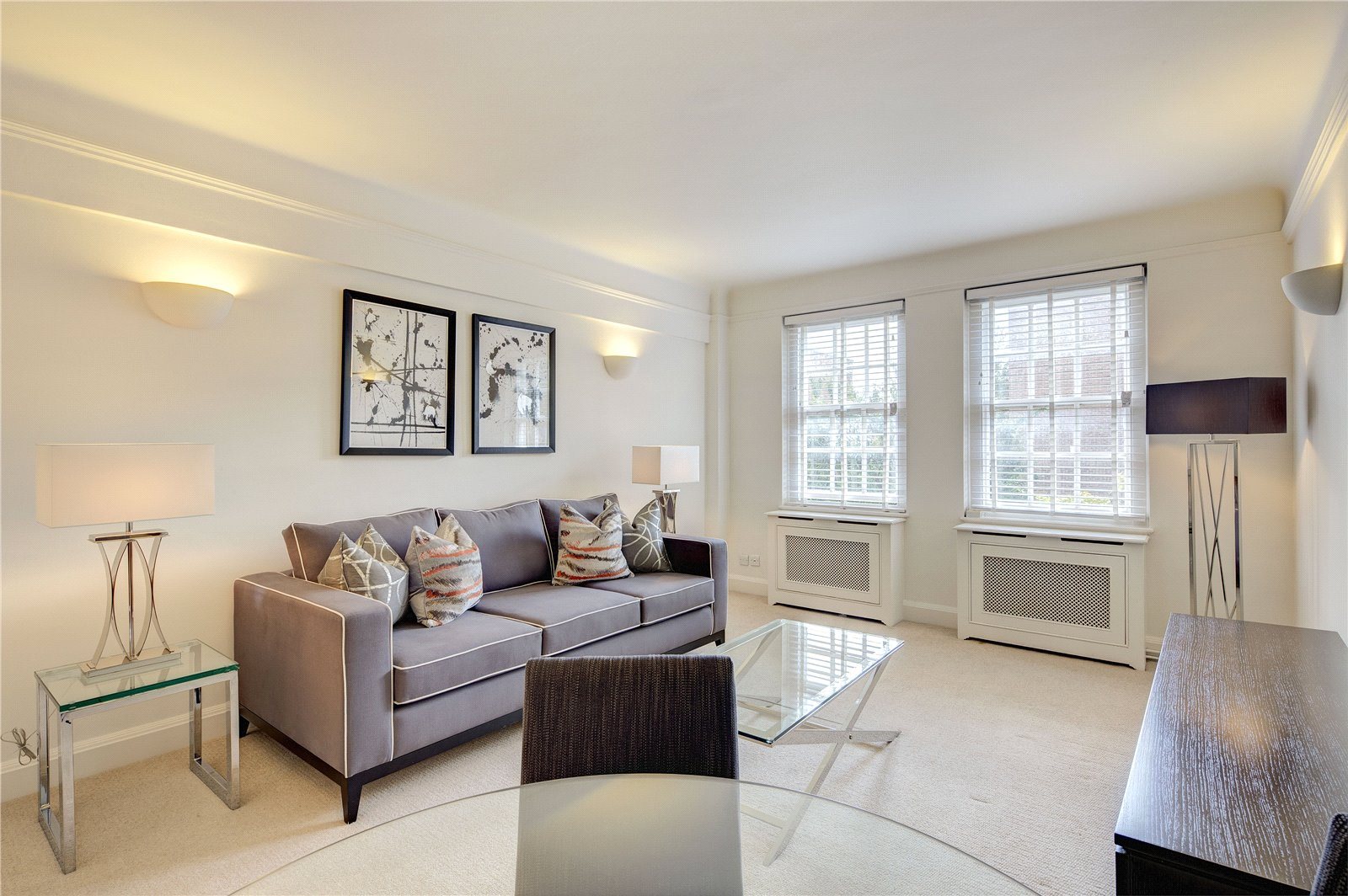 Apartment for Rent at Pelham Court, 145 Fulham Road, Fulham, London, SW3 Pelham Court, 145 Fulham Road, Fulham, London, SW3