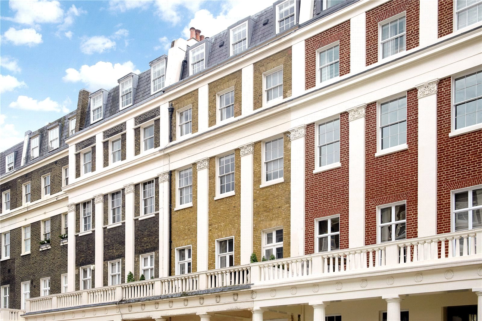 Apartment for Sale at Eaton Place, Belgravia, London, SW1X Eaton Place, Belgravia, London, SW1X