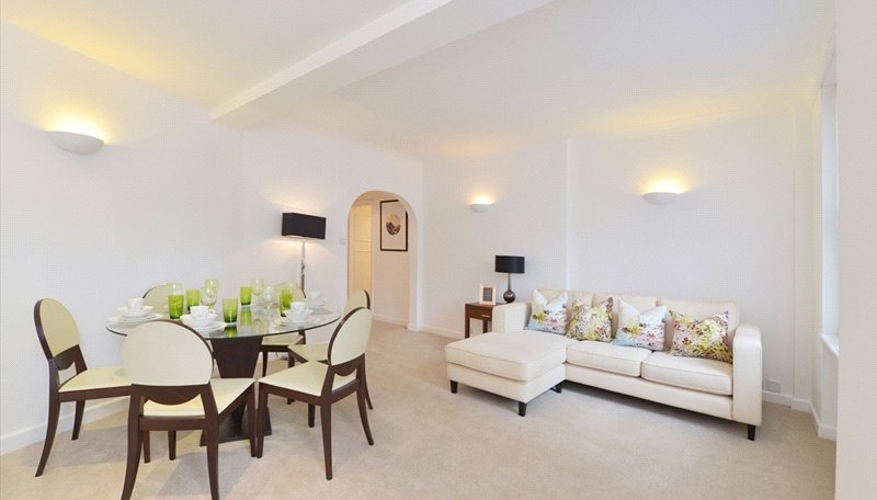 Apartments / Flats for Rent at Hill Street, Mayfair, London, W1J Hill Street, Mayfair, London, W1J