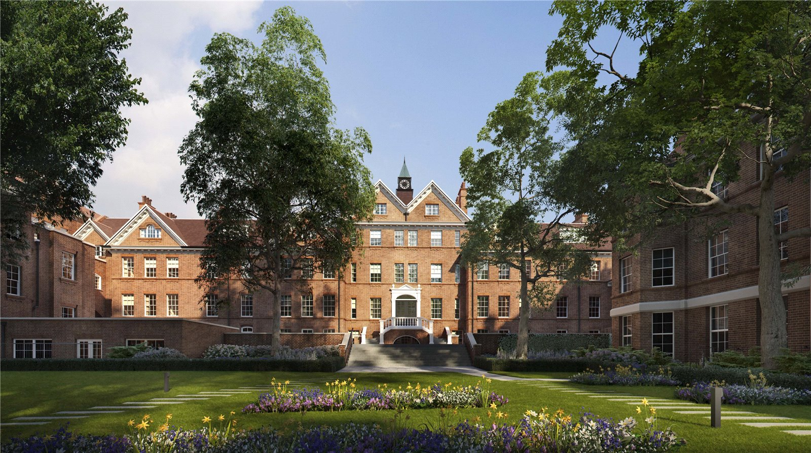 Other for Sale at Hampstead Manor, Kidderpore Avenue, Hampstead, London, NW3 Hampstead Manor, Kidderpore Avenue, Hampstead, London, NW3