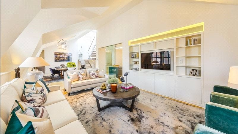 Apartment for Rent at Green Street, Mayfair, London, W1K Green Street, Mayfair, London, W1K