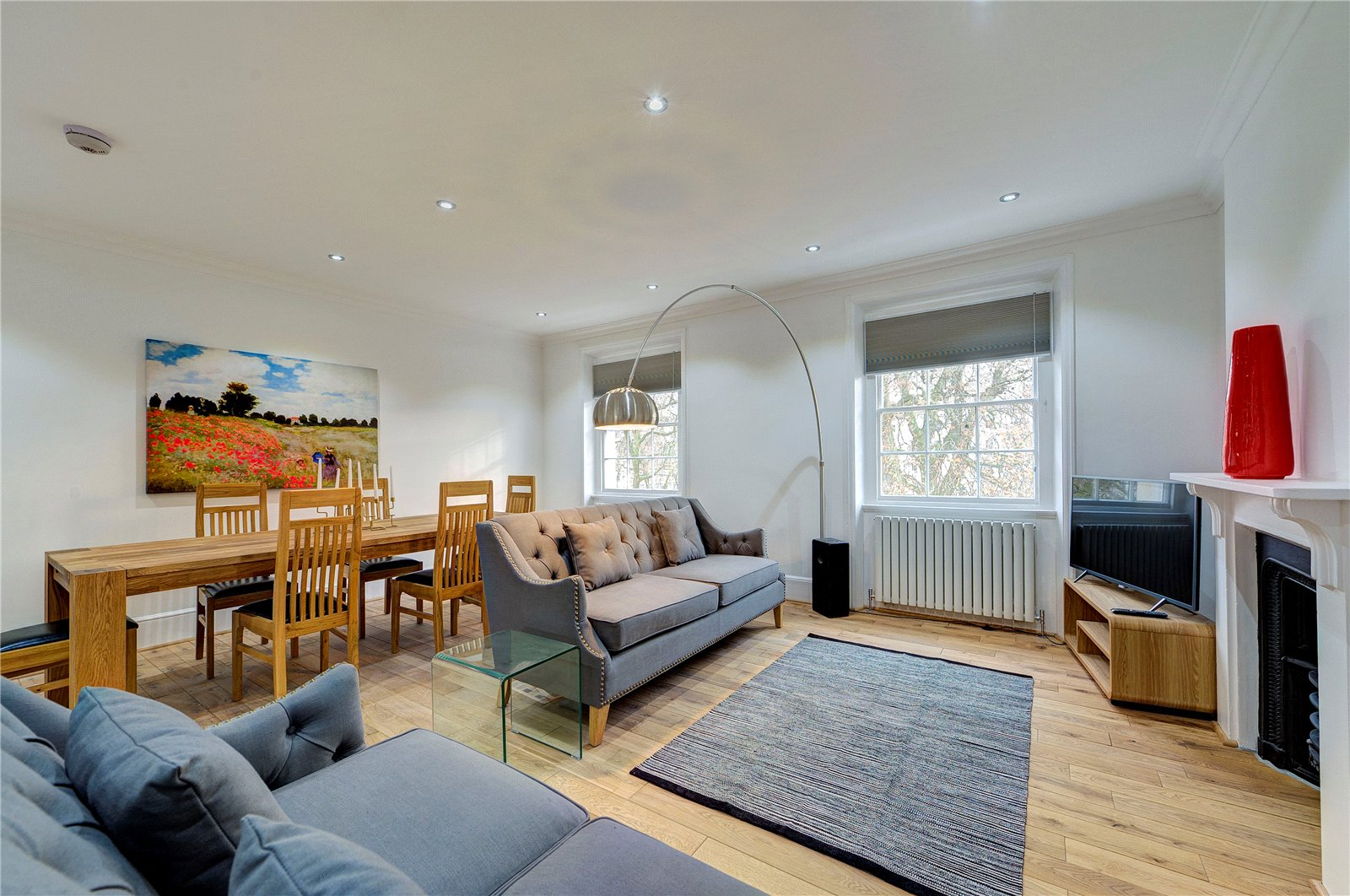 Apartment for Rent at Eccleston Square, Pimlico, London, SW1V Eccleston Square, Pimlico, London, SW1V