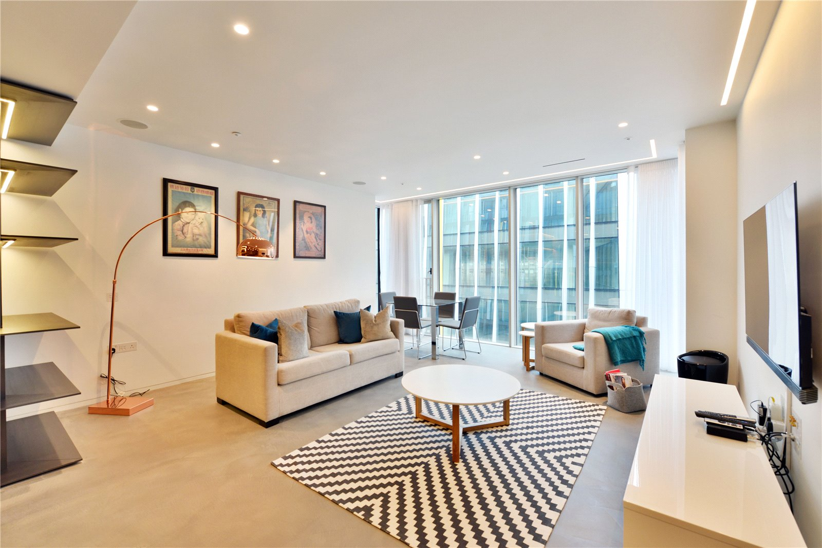 Apartment for Rent at Buckingham Palace Road, Victoria, London, SW1W Buckingham Palace Road, Victoria, London, SW1W