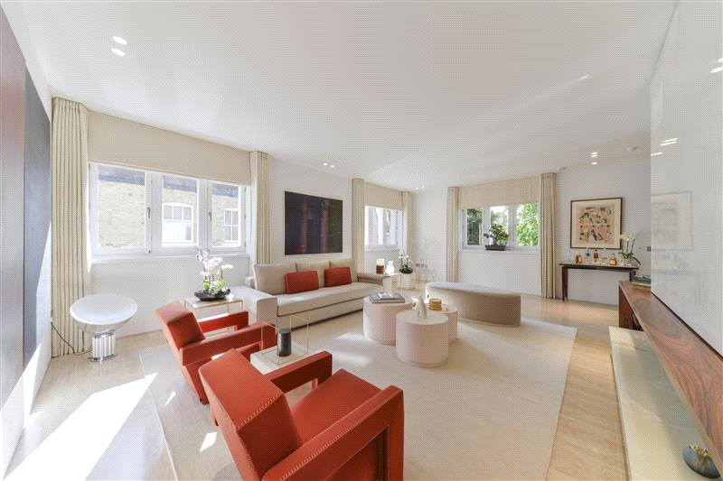 House for Rent at Ennismore Street, Knightsbridge, London, SW7 Ennismore Street, Knightsbridge, London, SW7