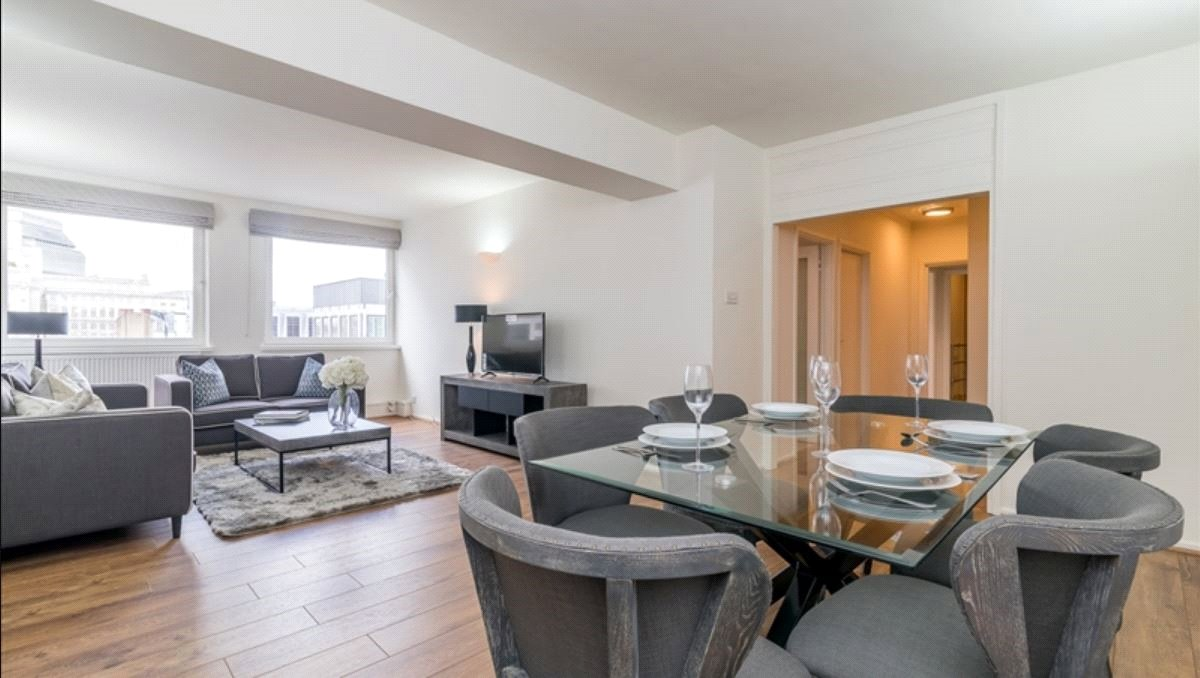 Apartment for Rent at Luke House, 3 Abbey Orchard Street, Westminster, London, SW1P Luke House, 3 Abbey Orchard Street, Westminster, London, SW1P