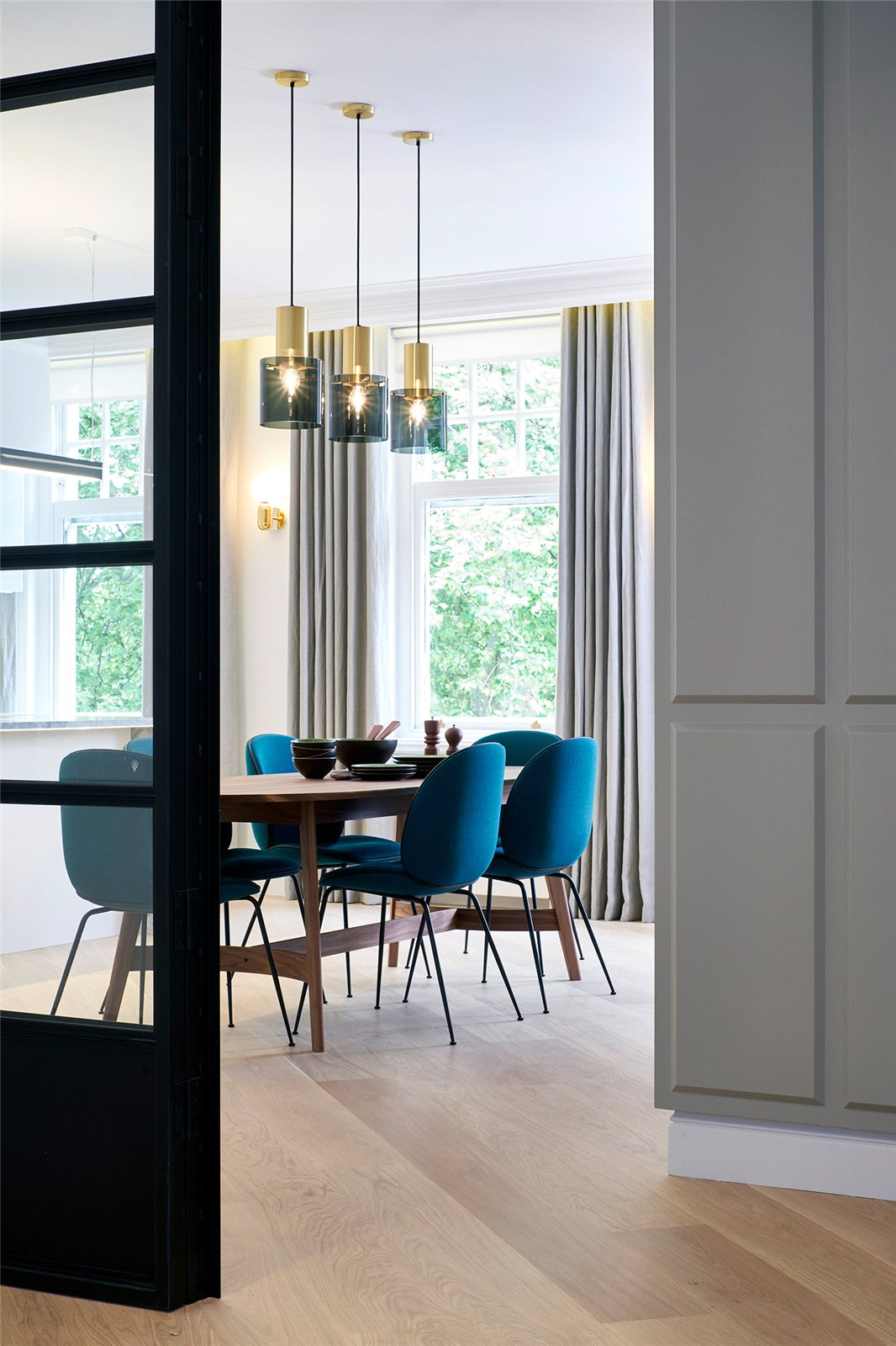 Apartment for Sale at Embankment Gardens, Chelsea, London, SW3 Embankment Gardens, Chelsea, London, SW3