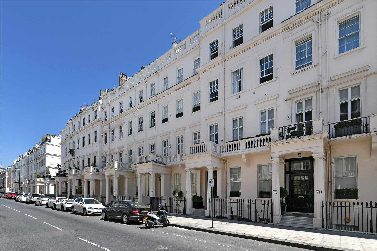 Apartment for Rent at Eaton Place, Belgravia, London, SW1X Eaton Place, Belgravia, London, SW1X