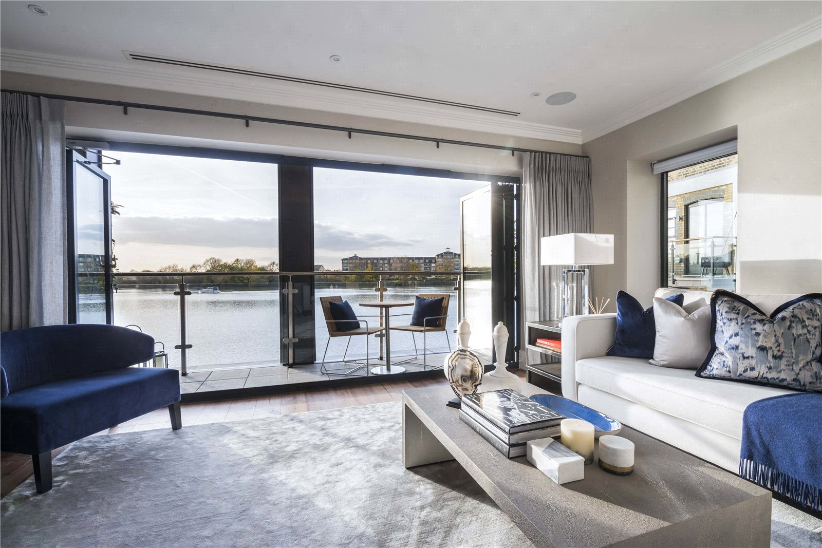 House for Sale at Palace Wharf, Rainville Road, Fulham, London, W6 Palace Wharf, Rainville Road, Fulham, London, W6