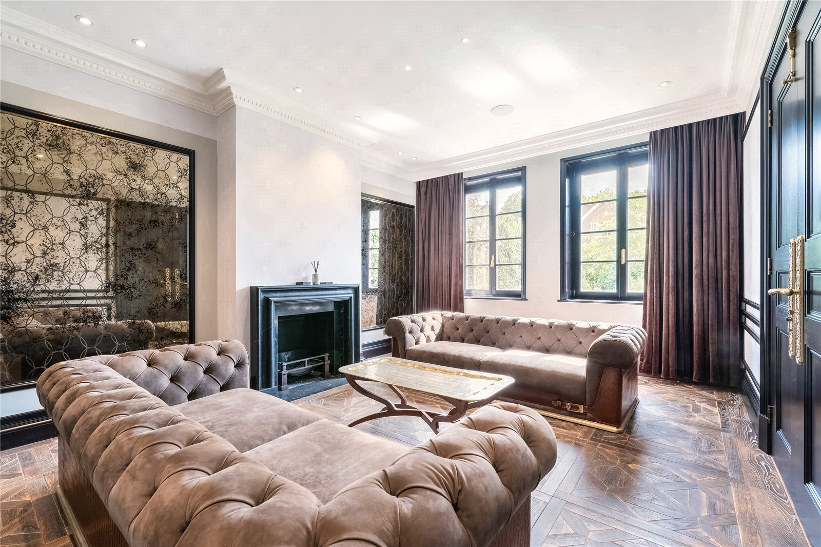 House for Rent at Lambourne Avenue, Wimbledon, London, SW19 Lambourne Avenue, Wimbledon, London, SW19