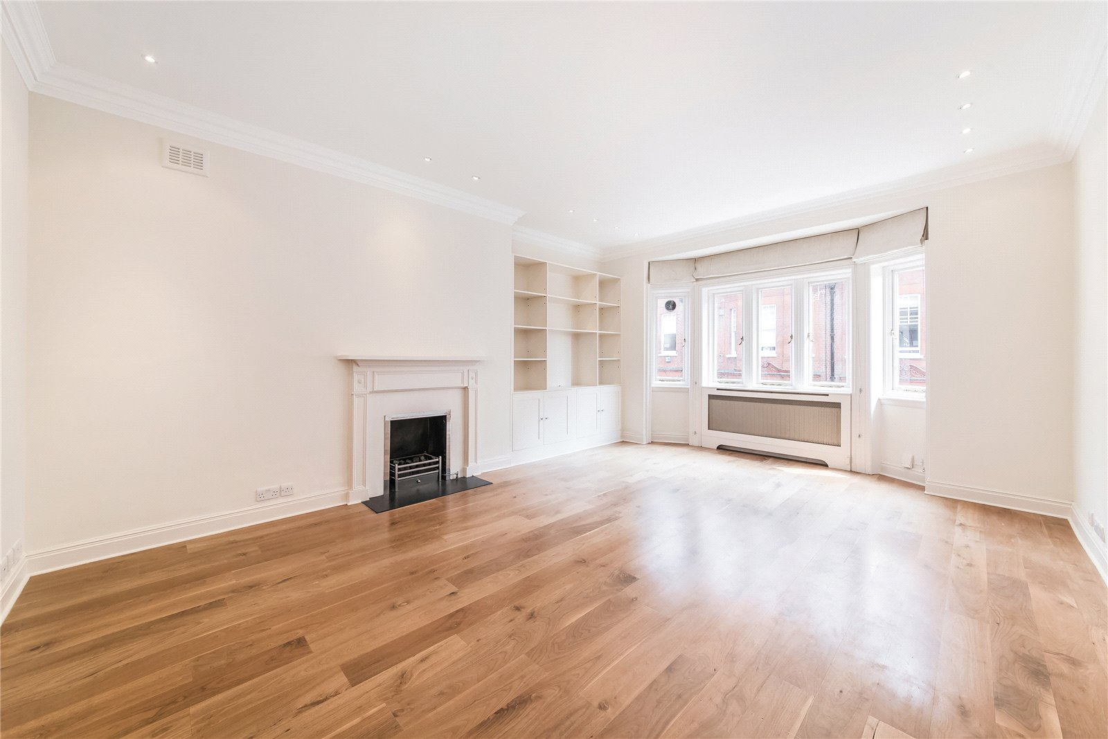 Apartment for Rent at Culford Gardens, Chelsea, London, SW3 Culford Gardens, Chelsea, London, SW3