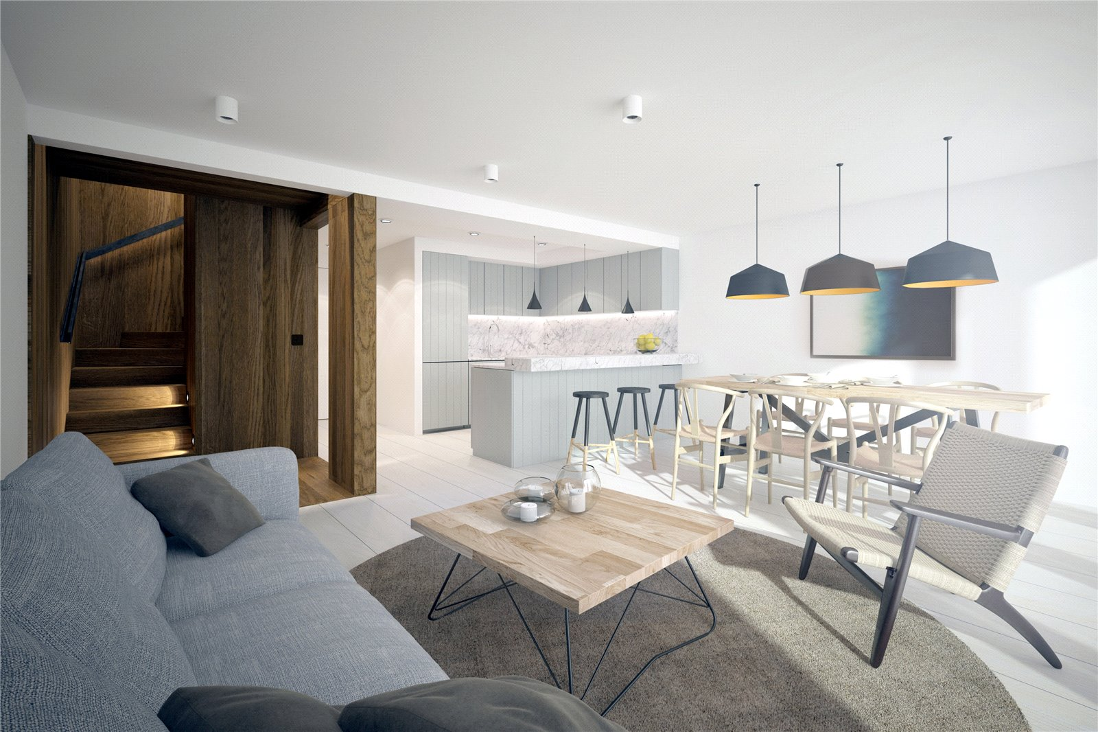 Apartment for Sale at Alderbank, St Johns Road, Altrincham, WA14 Alderbank, St Johns Road, Altrincham, WA14
