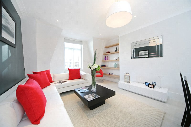 Apartment for Rent at Sloane Court East, Chelsea, London, SW3 Sloane Court East, Chelsea, London, SW3