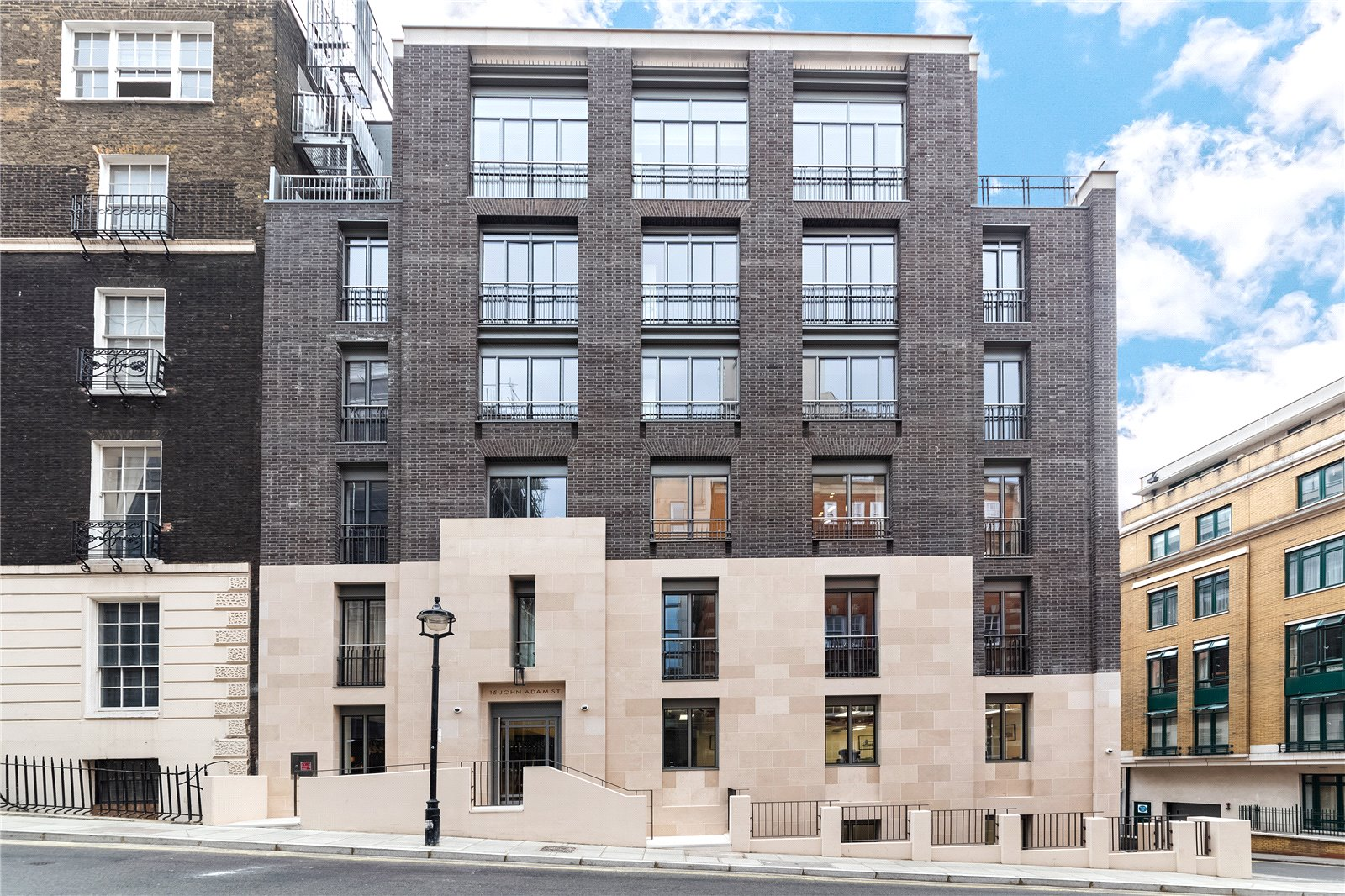 Apartment for Sale at John Adam Street, London, WC2N John Adam Street, London, WC2N