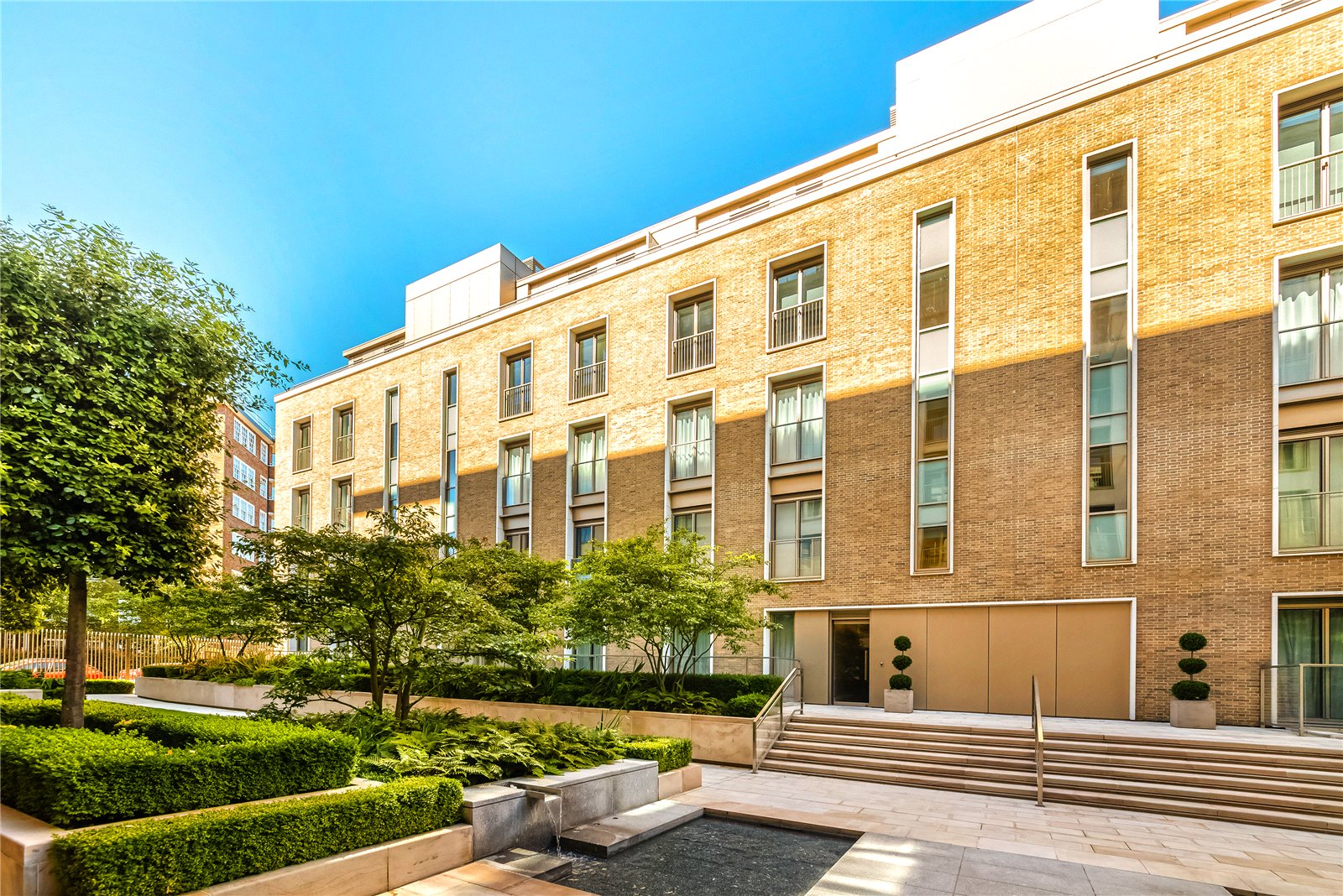 Apartment for Sale at Ebury Square, Belgravia, London, SW1W Ebury Square, Belgravia, London, SW1W