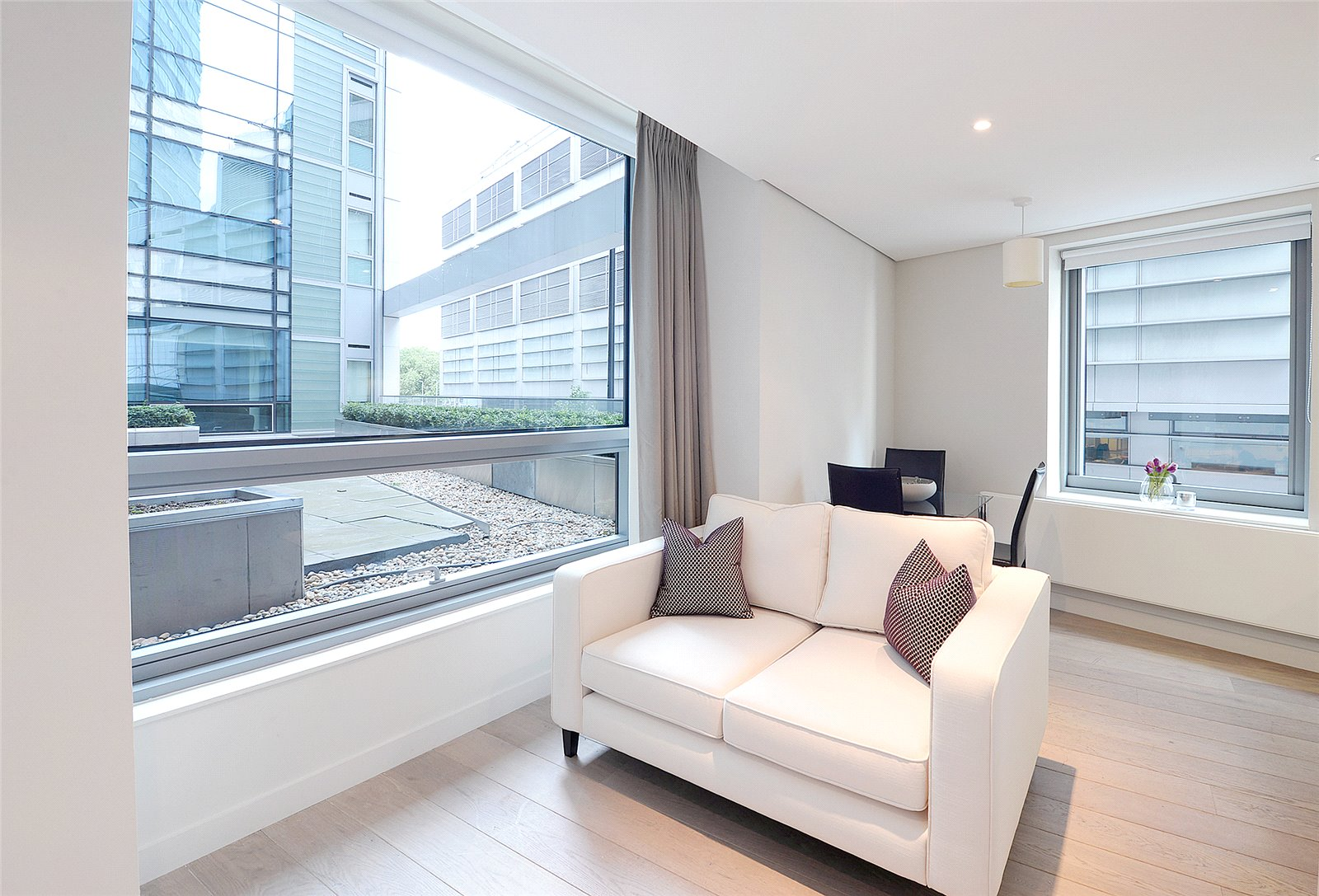 Apartment for Rent at Merchant Square, Paddington, London, W2 Merchant Square, Paddington, London, W2