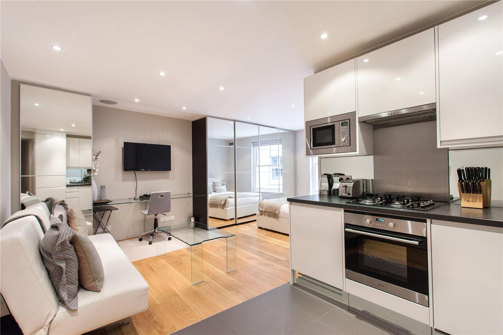 Apartment for Rent at Harrington Gardens, South Kensington, London, SW7 Harrington Gardens, South Kensington, London, SW7
