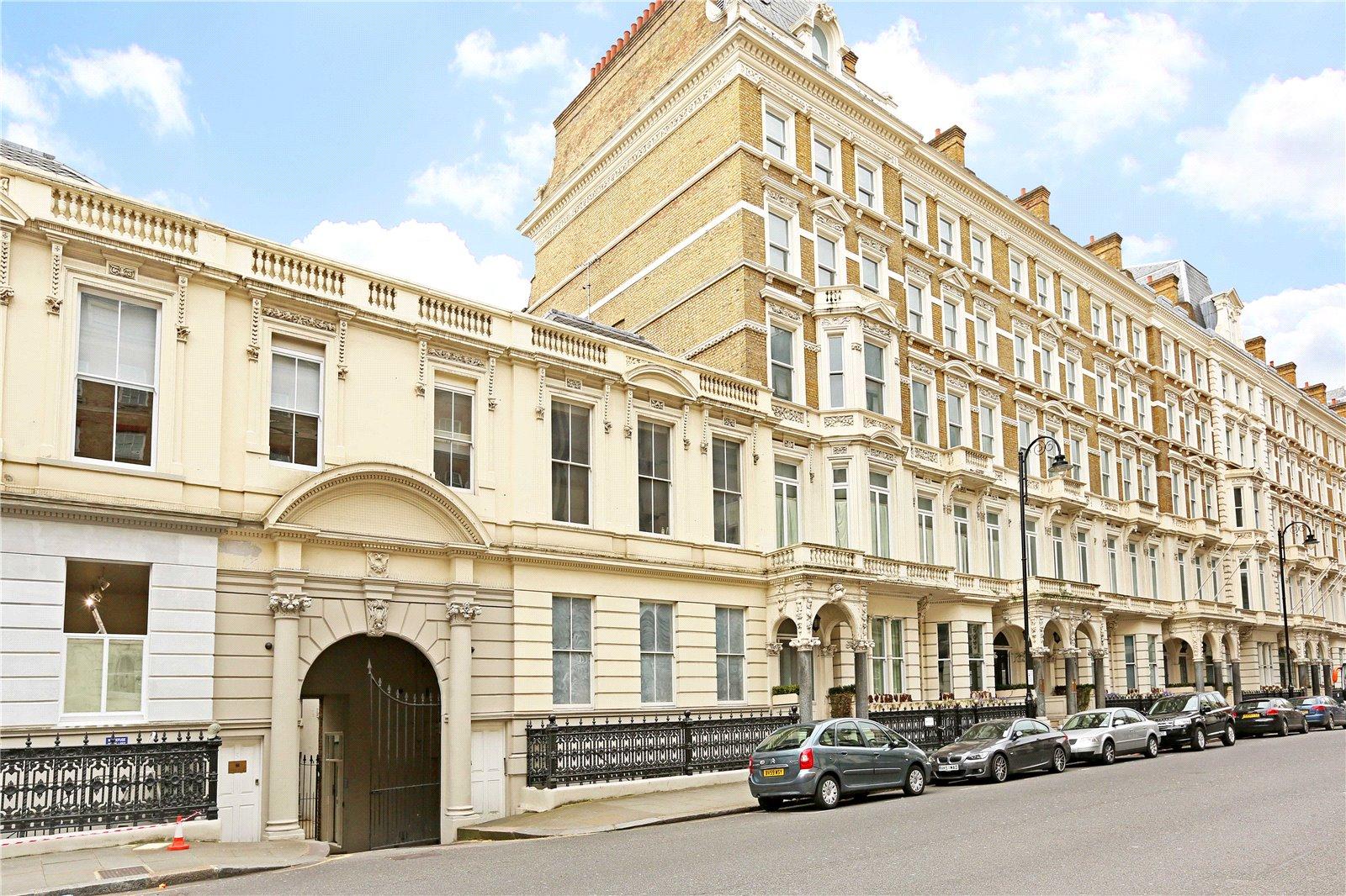 Apartments To Let Harrington Gardens South Kensington