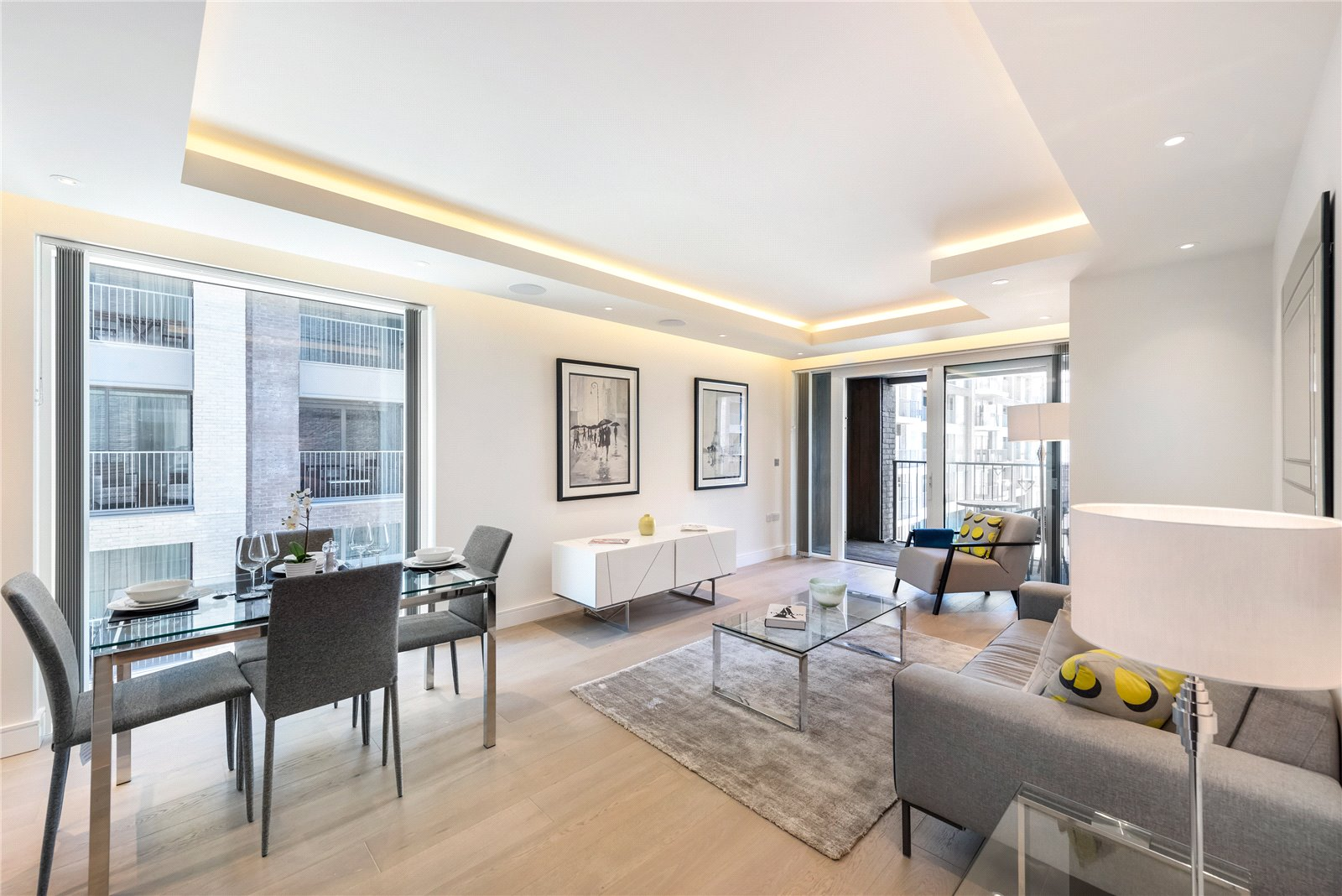 Apartment for Sale at Thurstan Street, London, SW6 Thurstan Street, London, SW6