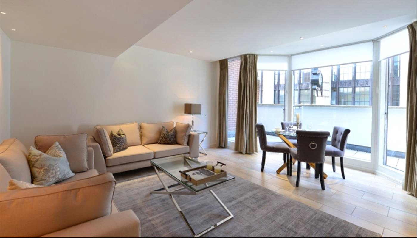Apartment for Rent at Young Street, Kensington, London, W8 Young Street, Kensington, London, W8