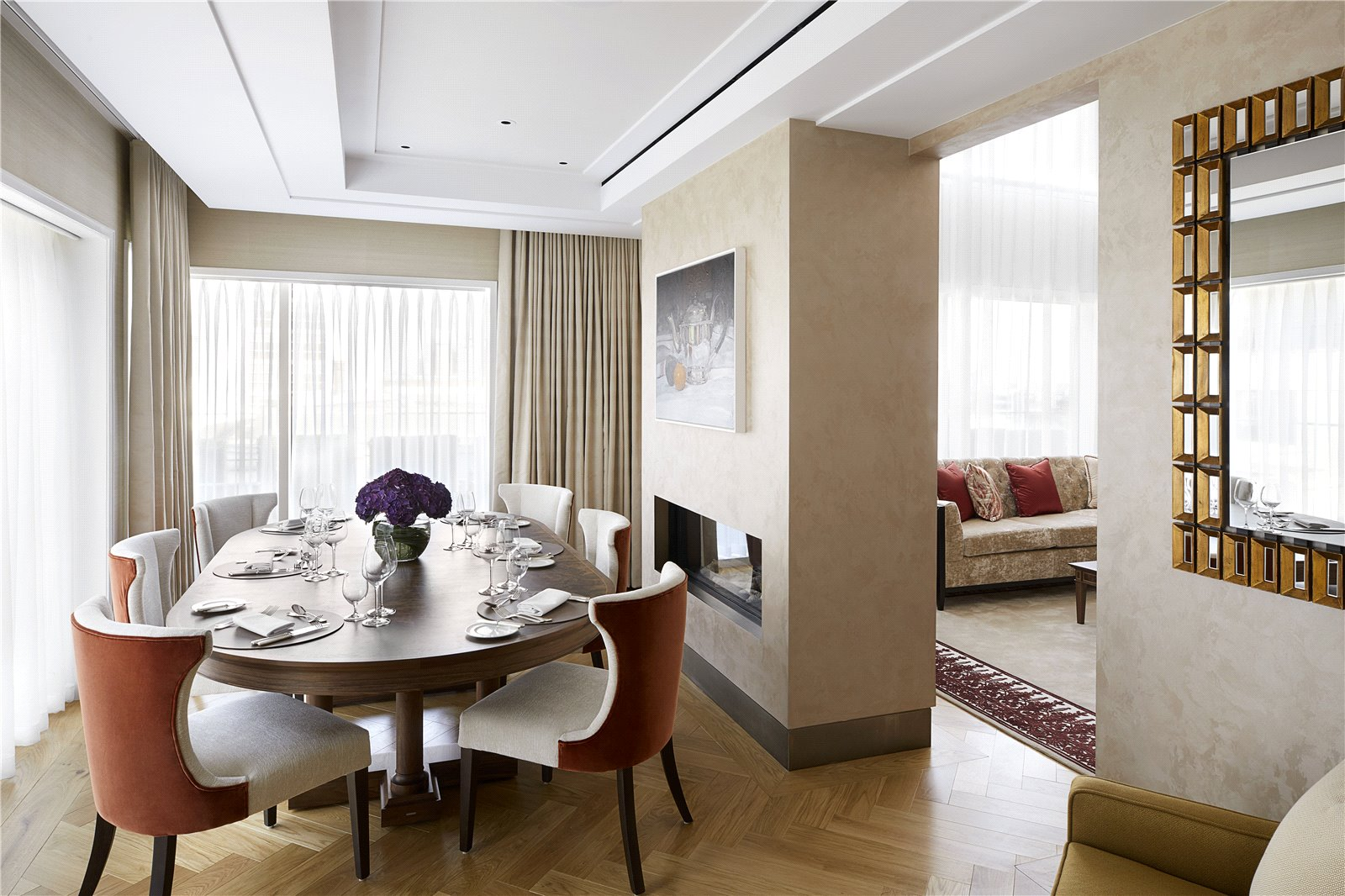 Apartment for Rent at Trinity Square, Tower Hil, London, EC3N Trinity Square, Tower Hil, London, EC3N