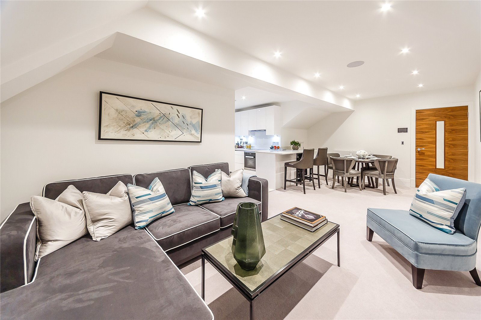 Apartment for Rent at Palace Wharf, Rainville Road, Fulham, London, W6 Palace Wharf, Rainville Road, Fulham, London, W6