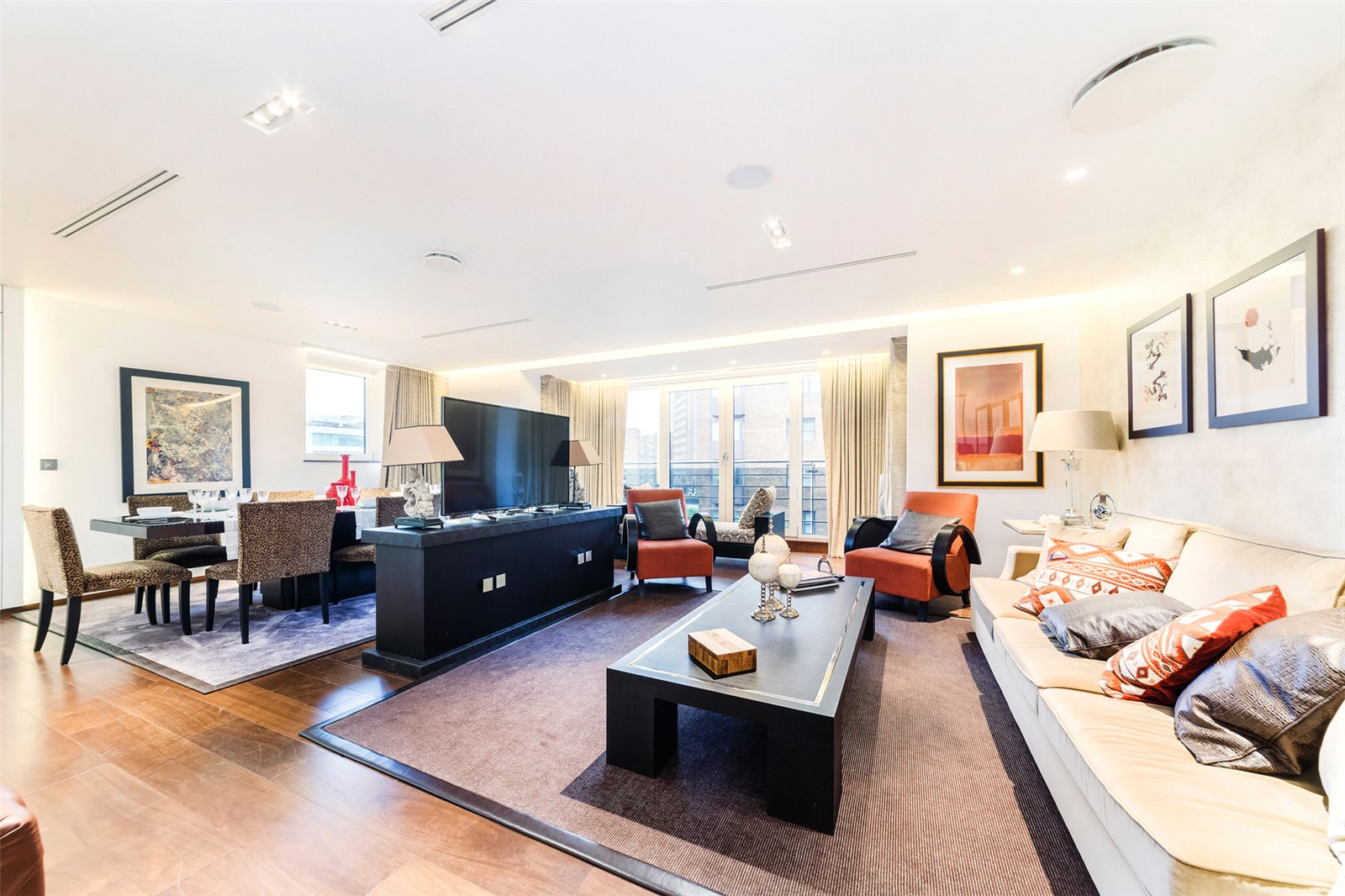 Apartment for Sale at Park Road, St John's Wood, London, NW8 Park Road, St John's Wood, London, NW8