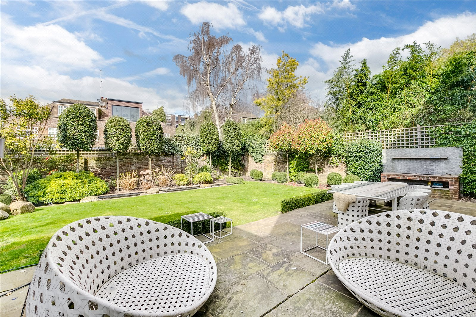 House for Rent at Springfield Road, St John's Wood, London, NW8 Springfield Road, St John's Wood, London, NW8