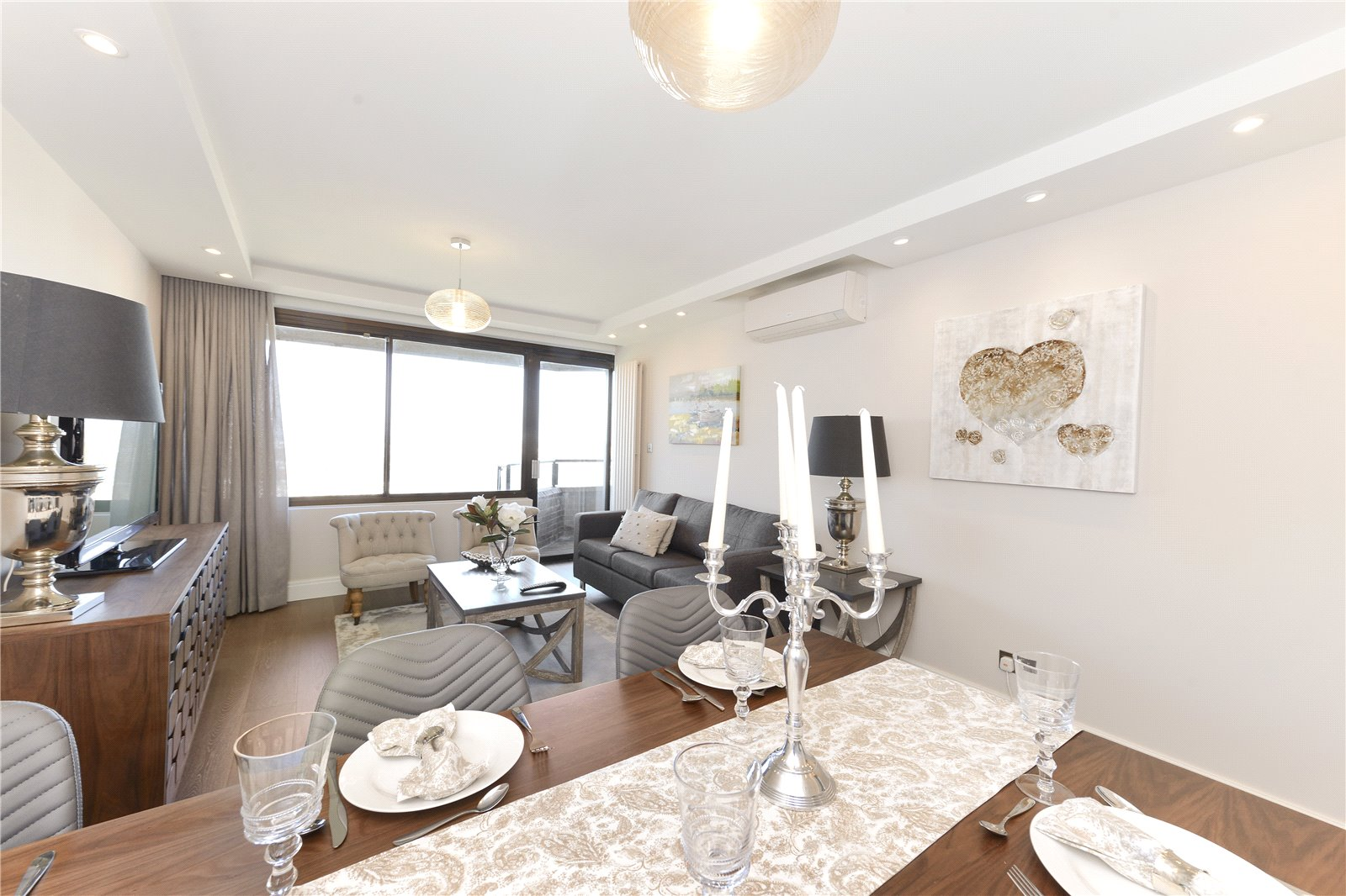 Apartment for Rent at Finchley Road, Swiss Cottage, London, NW3 Finchley Road, Swiss Cottage, London, NW3