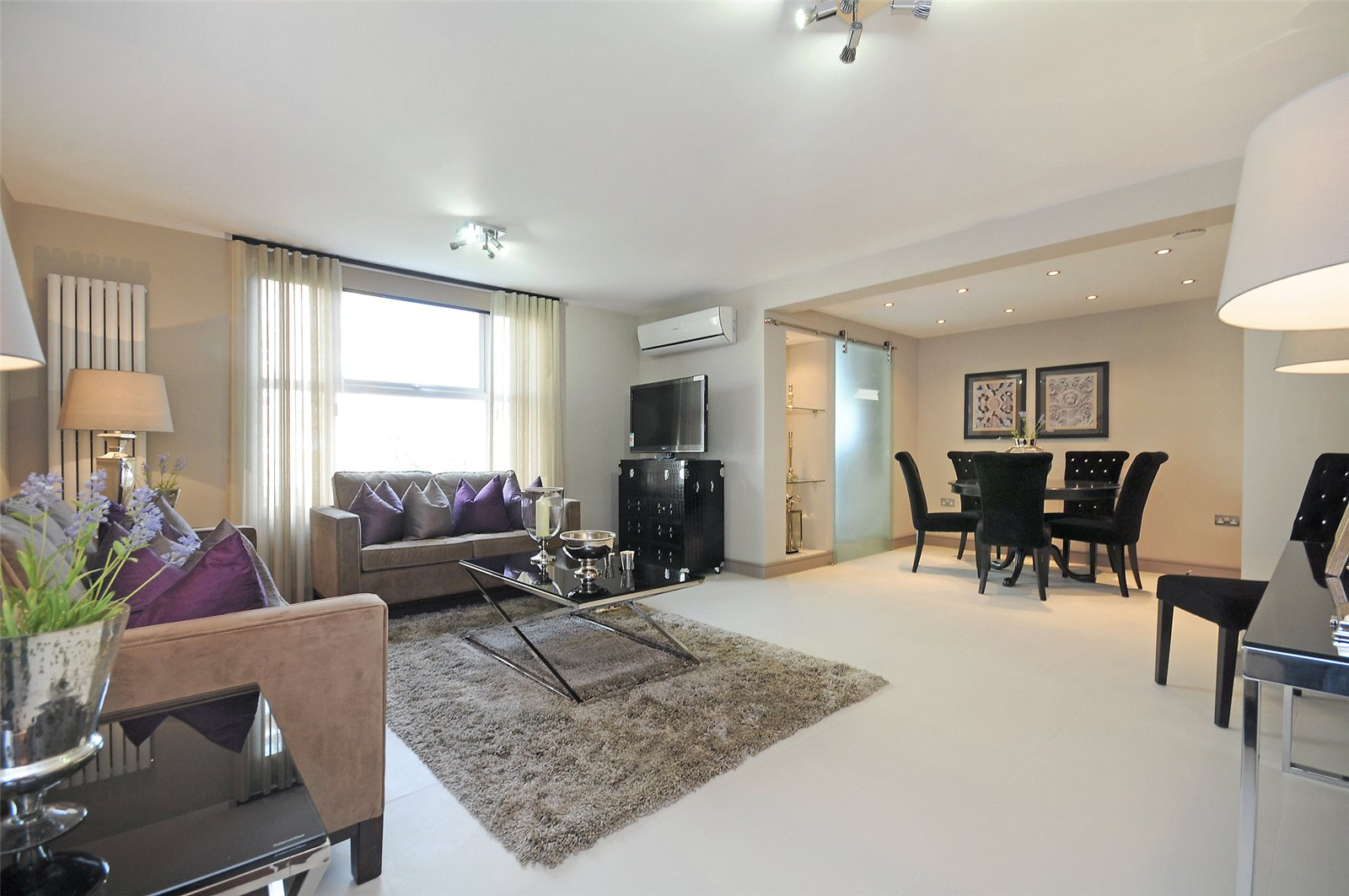 Apartment for Rent at St John's Wood Park, St John's Wood, London, NW8 St John's Wood Park, St John's Wood, London, NW8