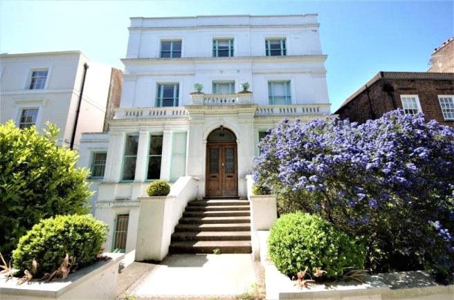 Apartment for Rent at Hamilton Terrace, London, NW8 Hamilton Terrace, London, NW8