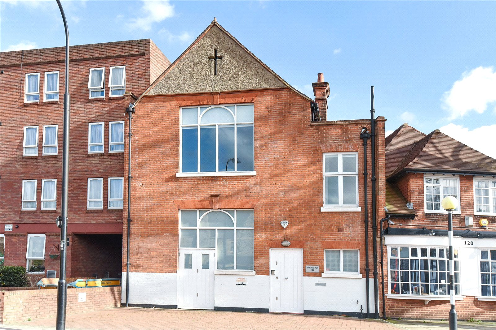House for Rent at Fortune Green Road, West Hampstead, London, NW6 Fortune Green Road, West Hampstead, London, NW6
