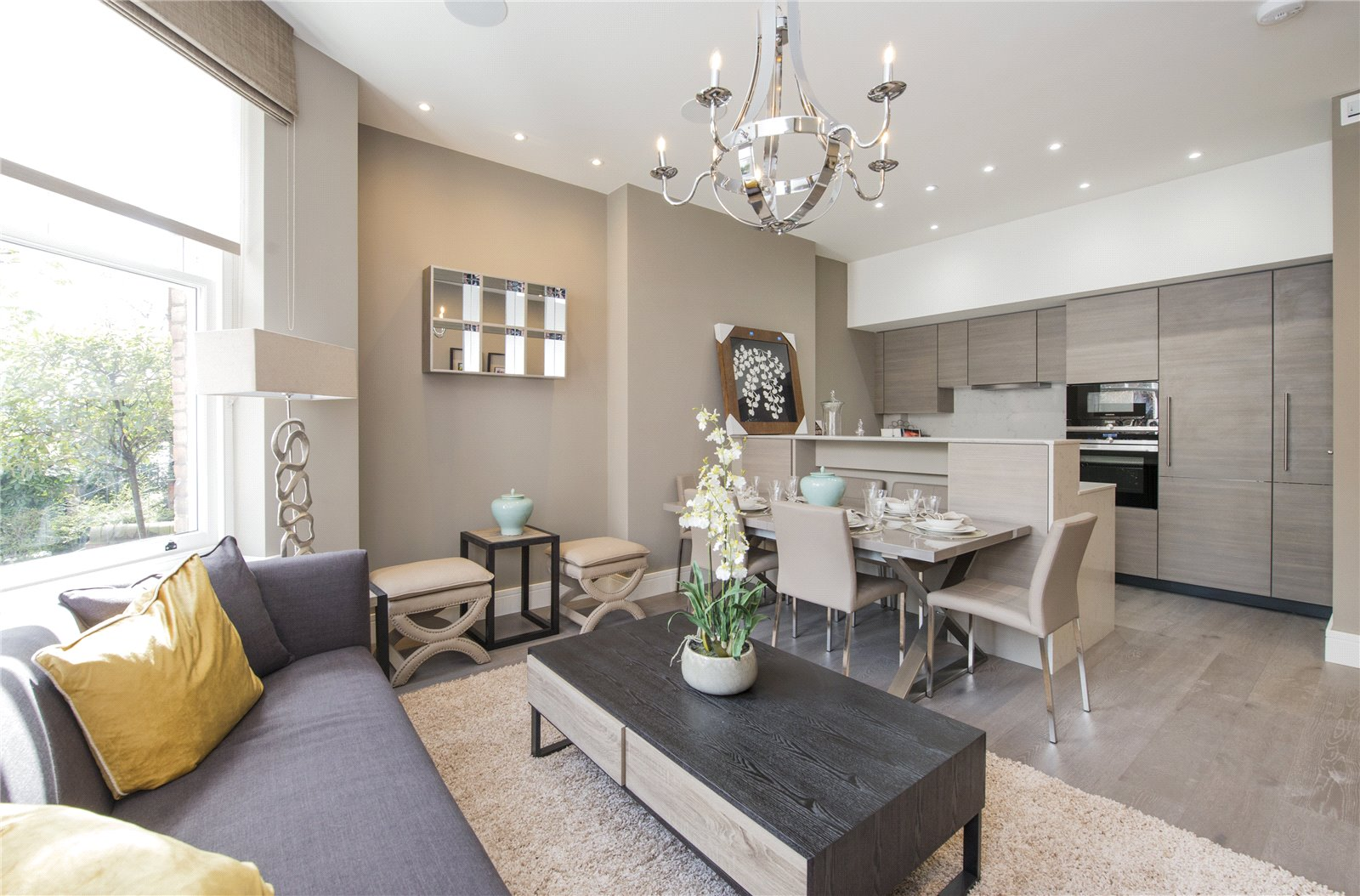 Apartment for Rent at Fitzjohns Avenue, Hampstead, London, NW3 Fitzjohns Avenue, Hampstead, London, NW3