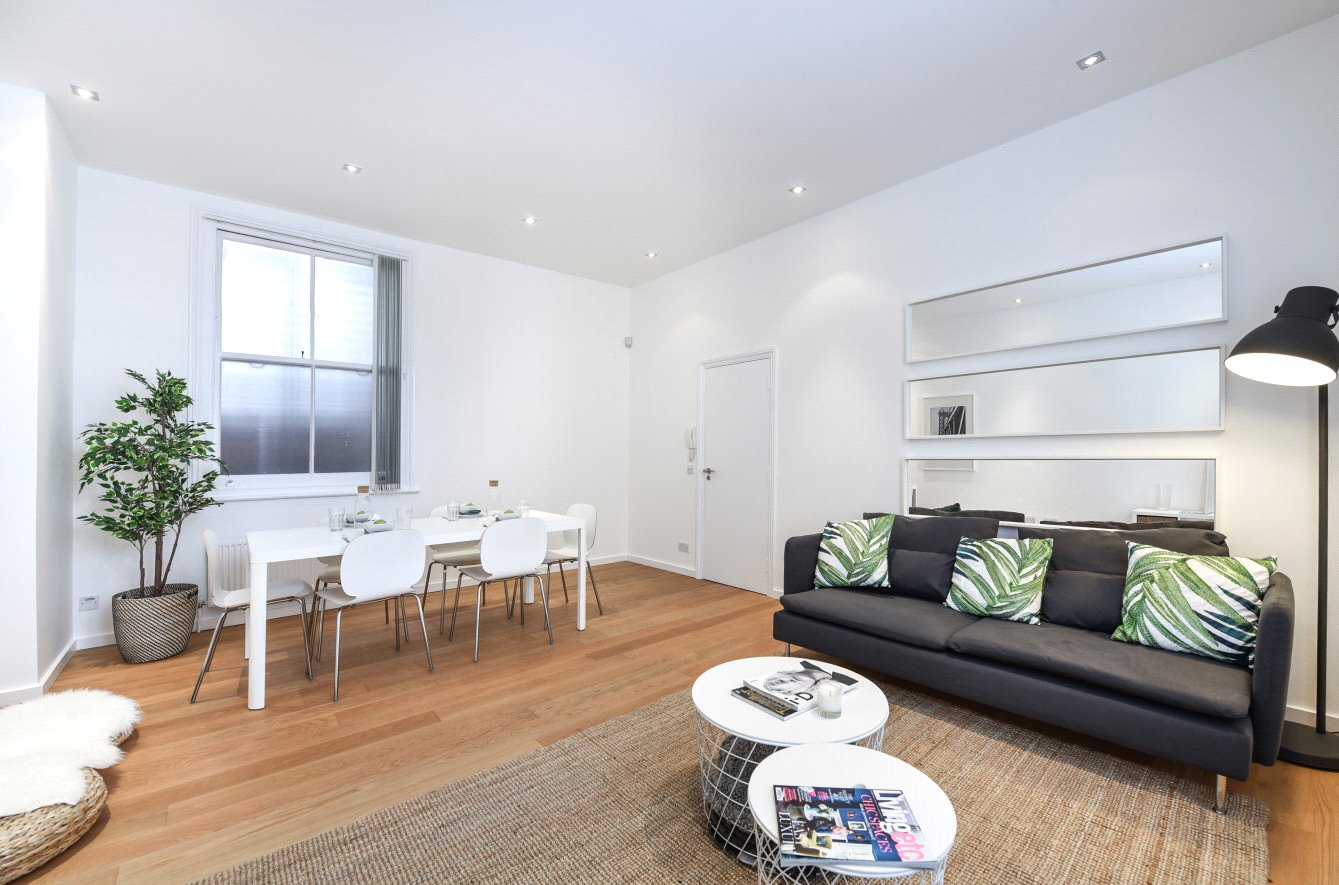 Apartment for Rent at Bingham Place, Marylebone, London, W1U Bingham Place, Marylebone, London, W1U