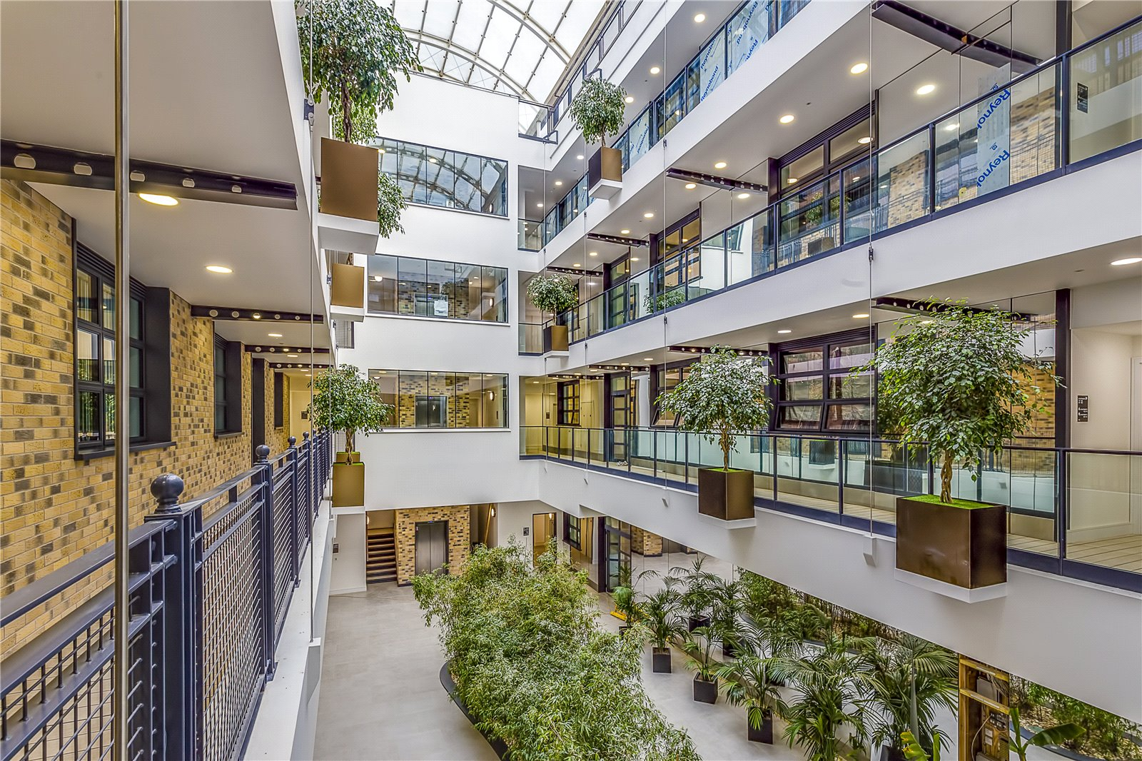 Apartment for Rent at Carlow House, Carlow Street, London, NW1 Carlow House, Carlow Street, London, NW1