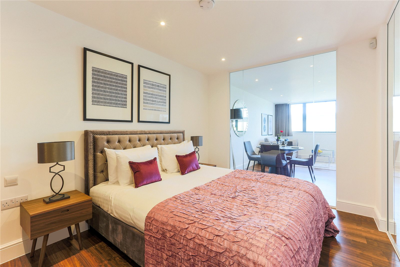 Apartment for Rent at Centre Heights, 137 Finchley Road, London, NW3 Centre Heights, 137 Finchley Road, London, NW3