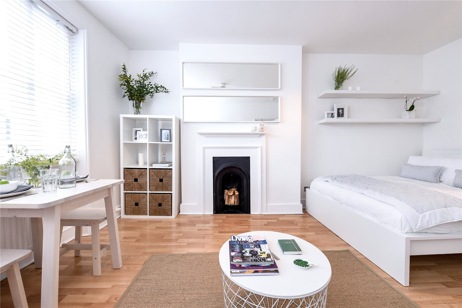 Apartment for Rent at Nottingham Place, London, W1U Nottingham Place, London, W1U