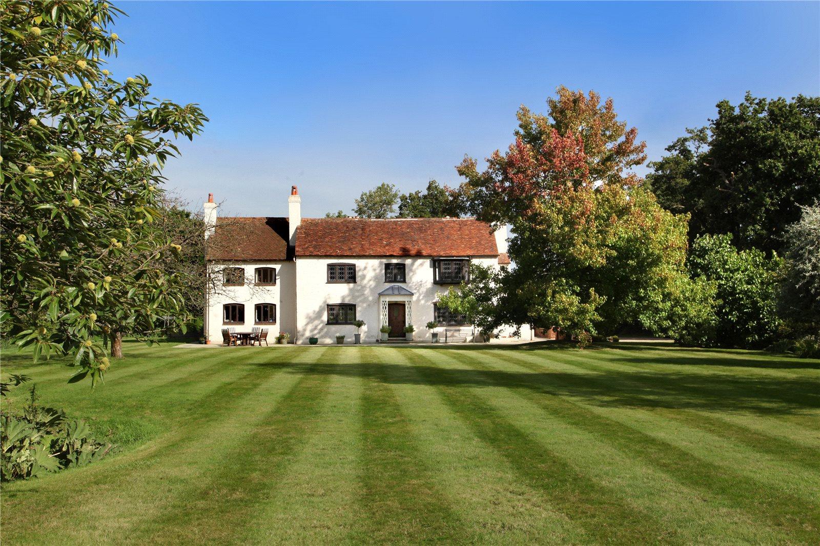 Μονοκατοικία για την Πώληση στο Malt Hill, Warfield, Berkshire, RG42 Berkshire, Αγγλια