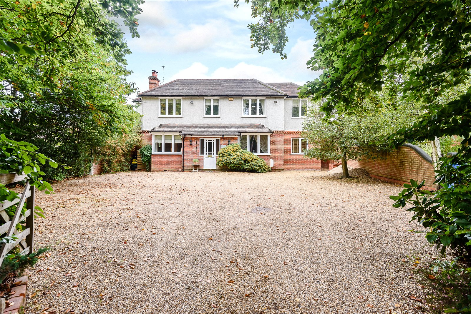 Additional photo for property listing at Locks Ride, Ascot, Berkshire, SL5 Ascot, Inglaterra