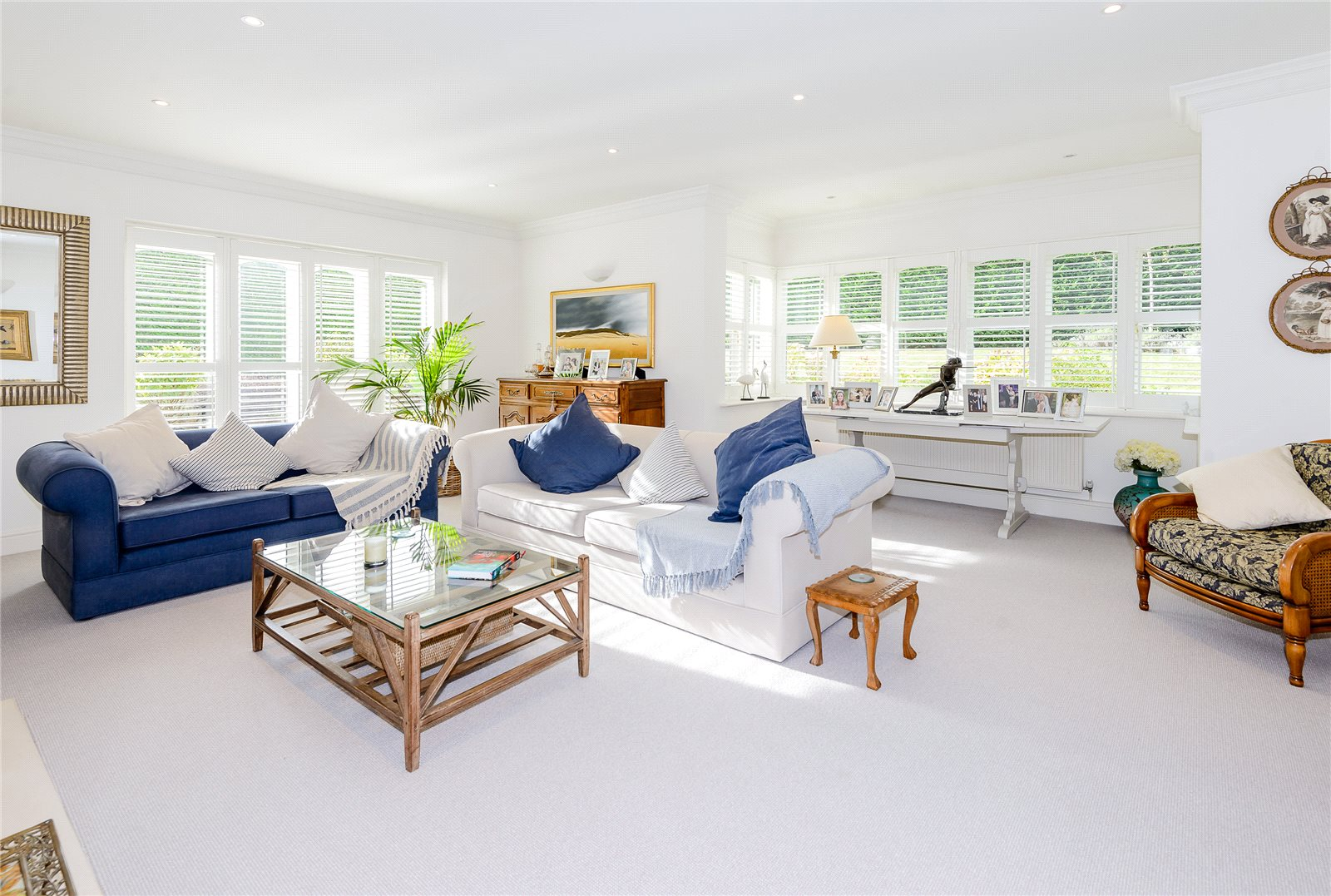 Additional photo for property listing at Kelsall Place, Ascot, Berkshire, SL5 Ascot, 英格兰
