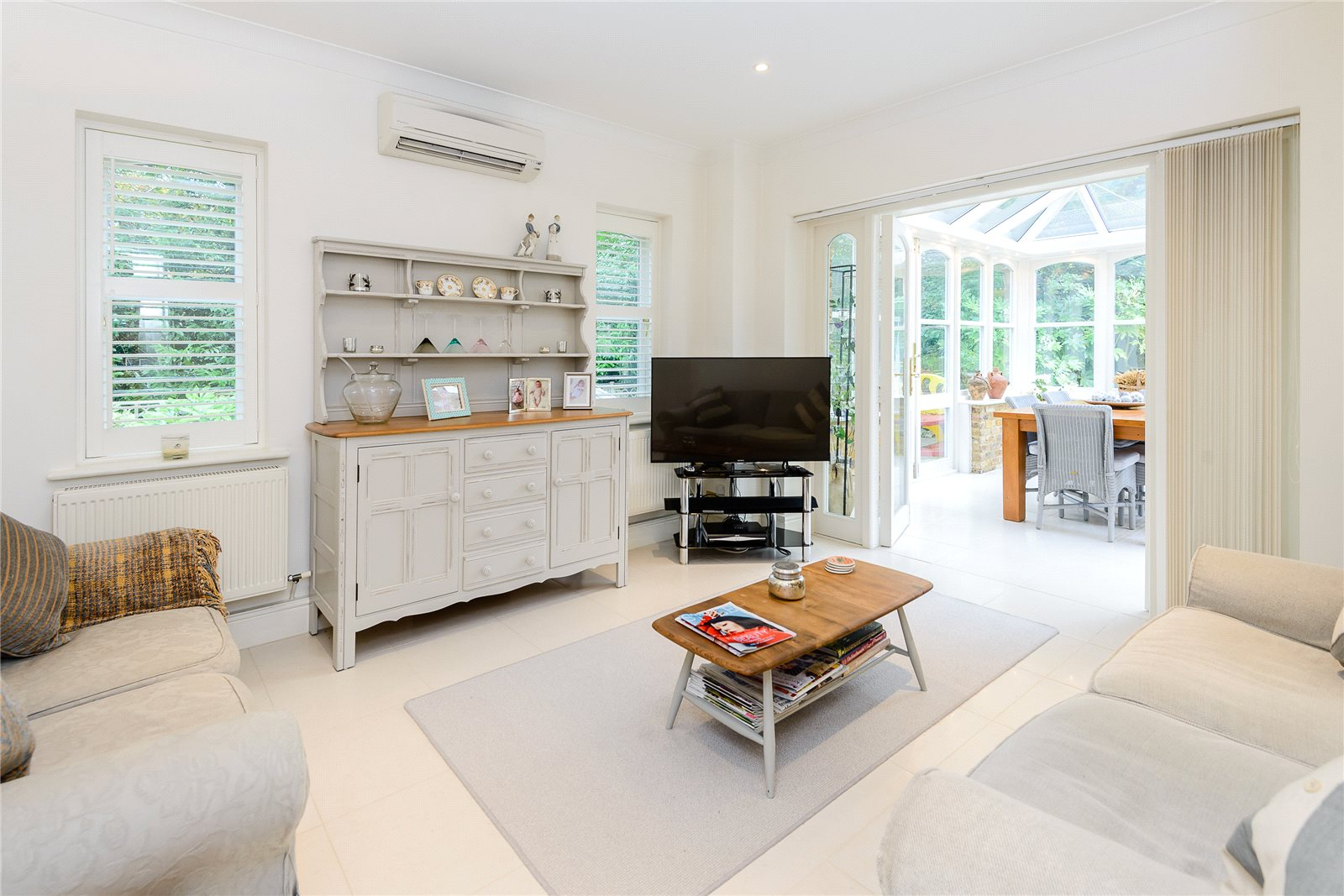 Additional photo for property listing at Kelsall Place, Ascot, Berkshire, SL5 Ascot, Inglaterra